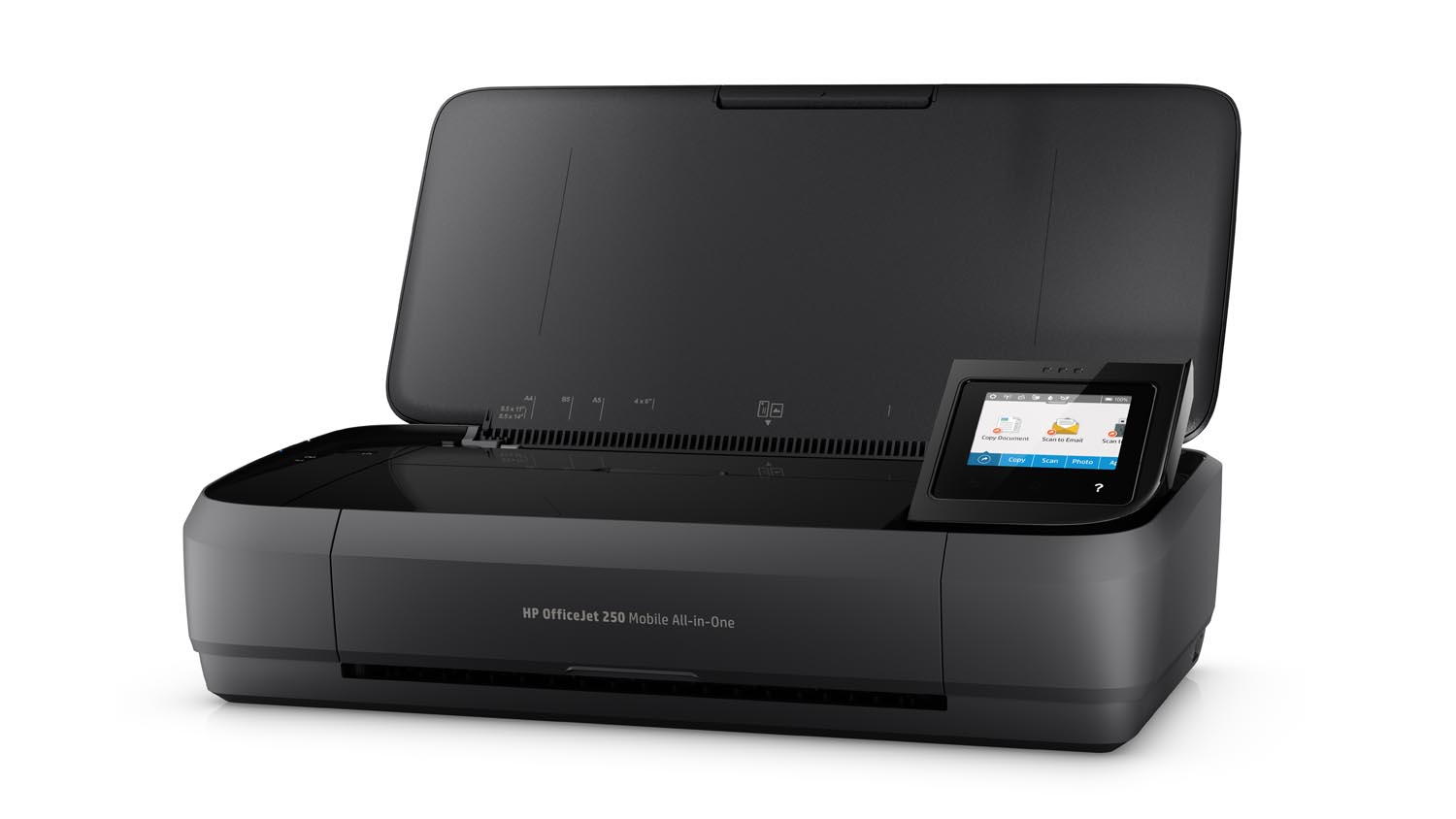 hp officejet 250 review the best portable multi function printer