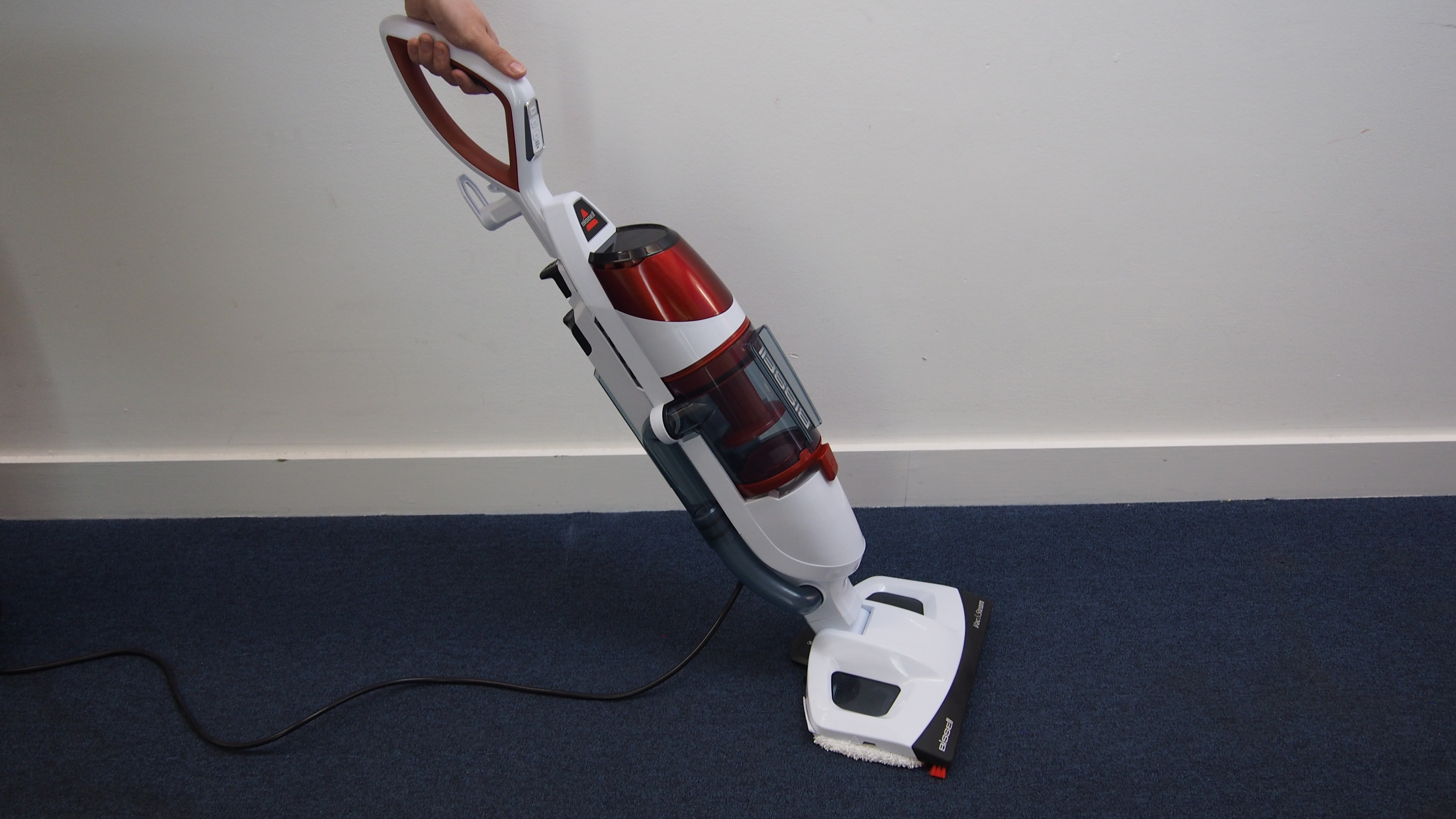 Best Steam Cleaners   Bissell Vac U0026 Steam