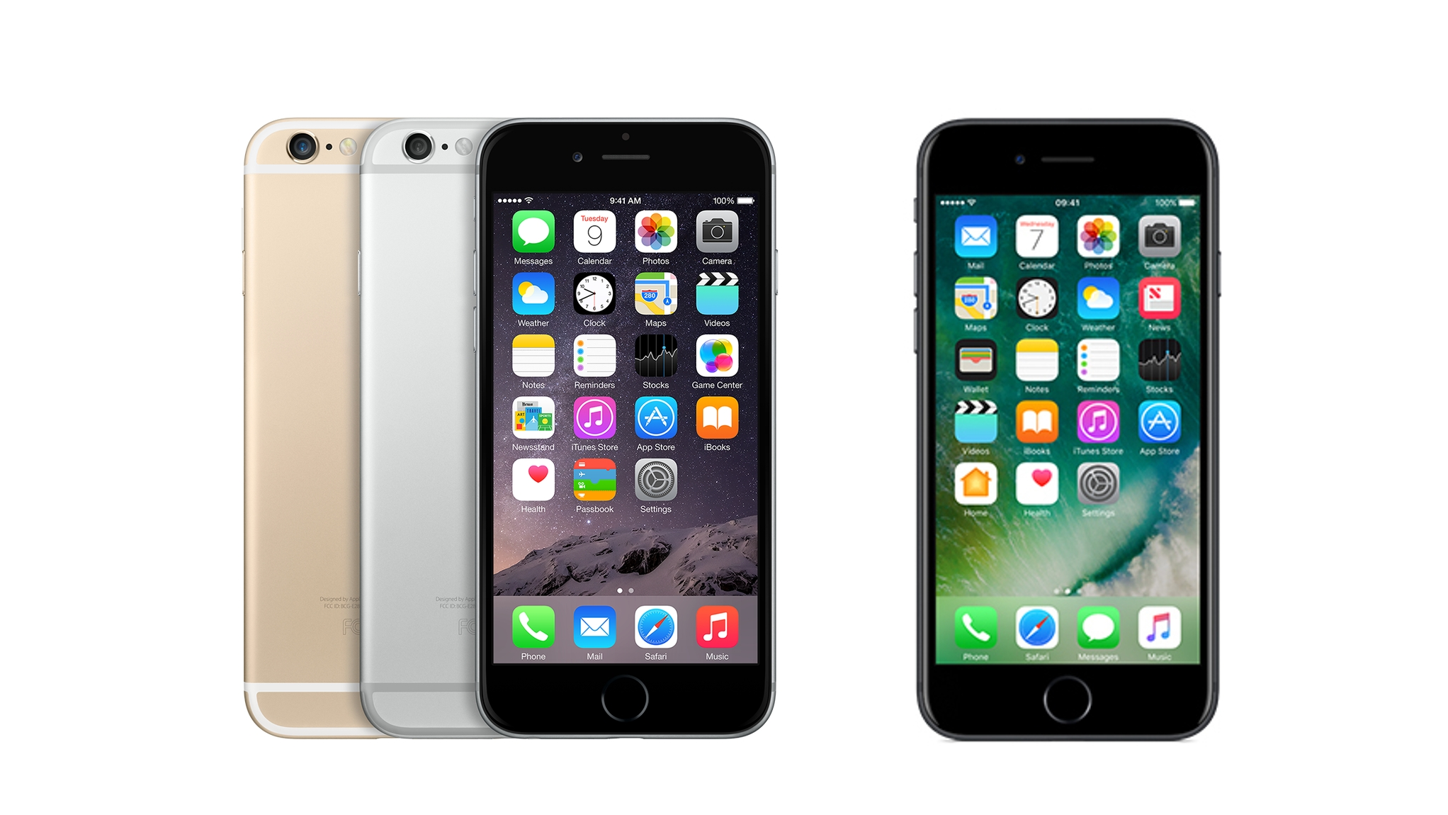 v iphone 6 iphone 7 vs iphone 6 is it worth the upgrade yet expert reviews
