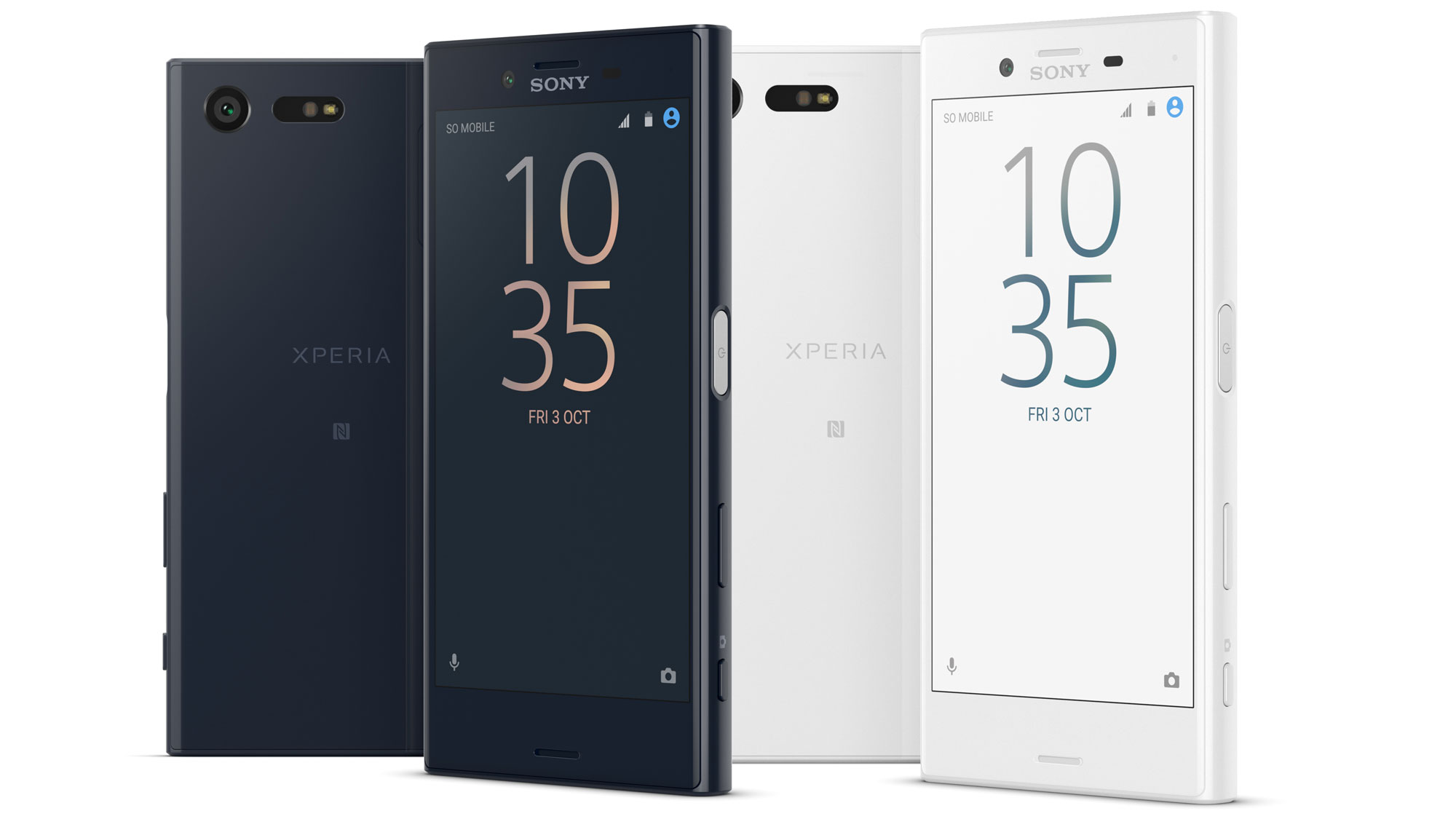 six things you need to know about the sony xperia x compact expert reviews. Black Bedroom Furniture Sets. Home Design Ideas