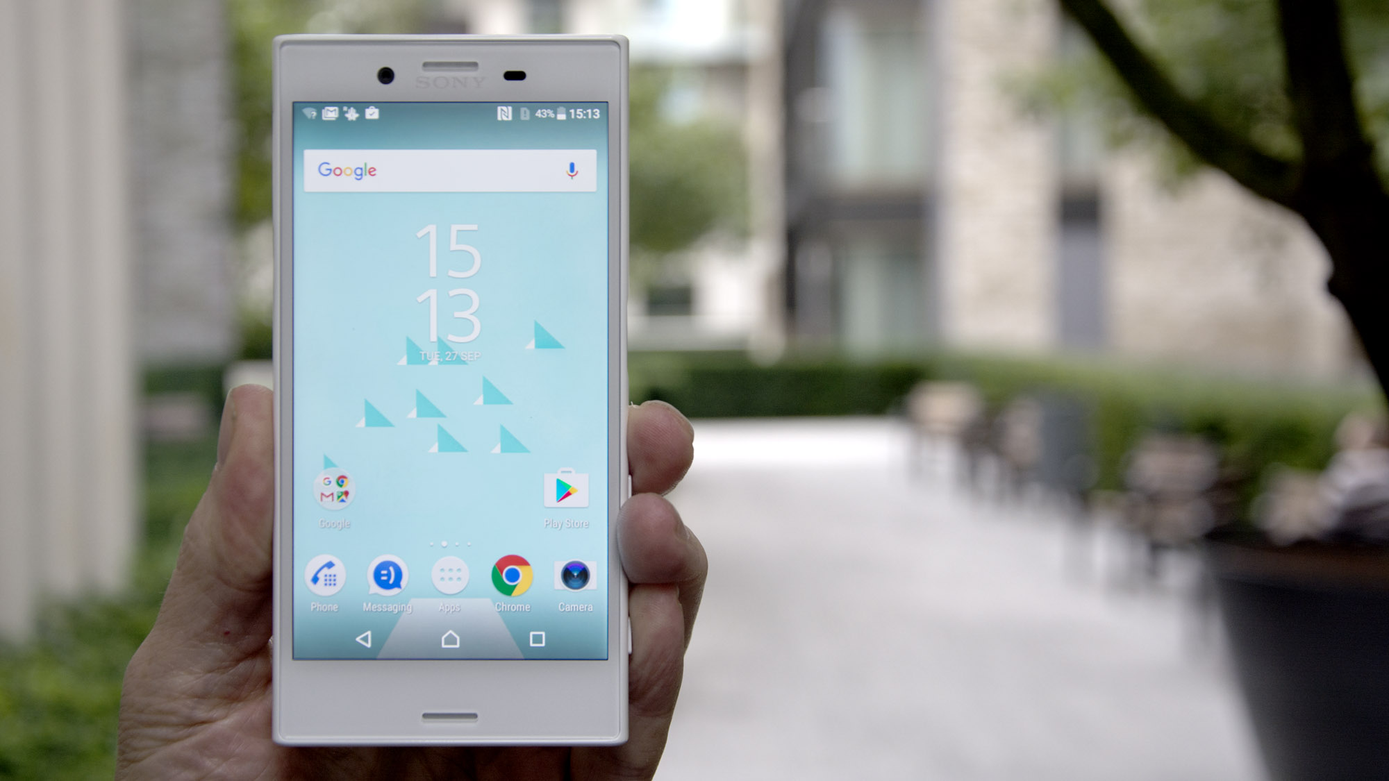 sony xperia x compact review small but not quite as mighty 2 expert reviews. Black Bedroom Furniture Sets. Home Design Ideas