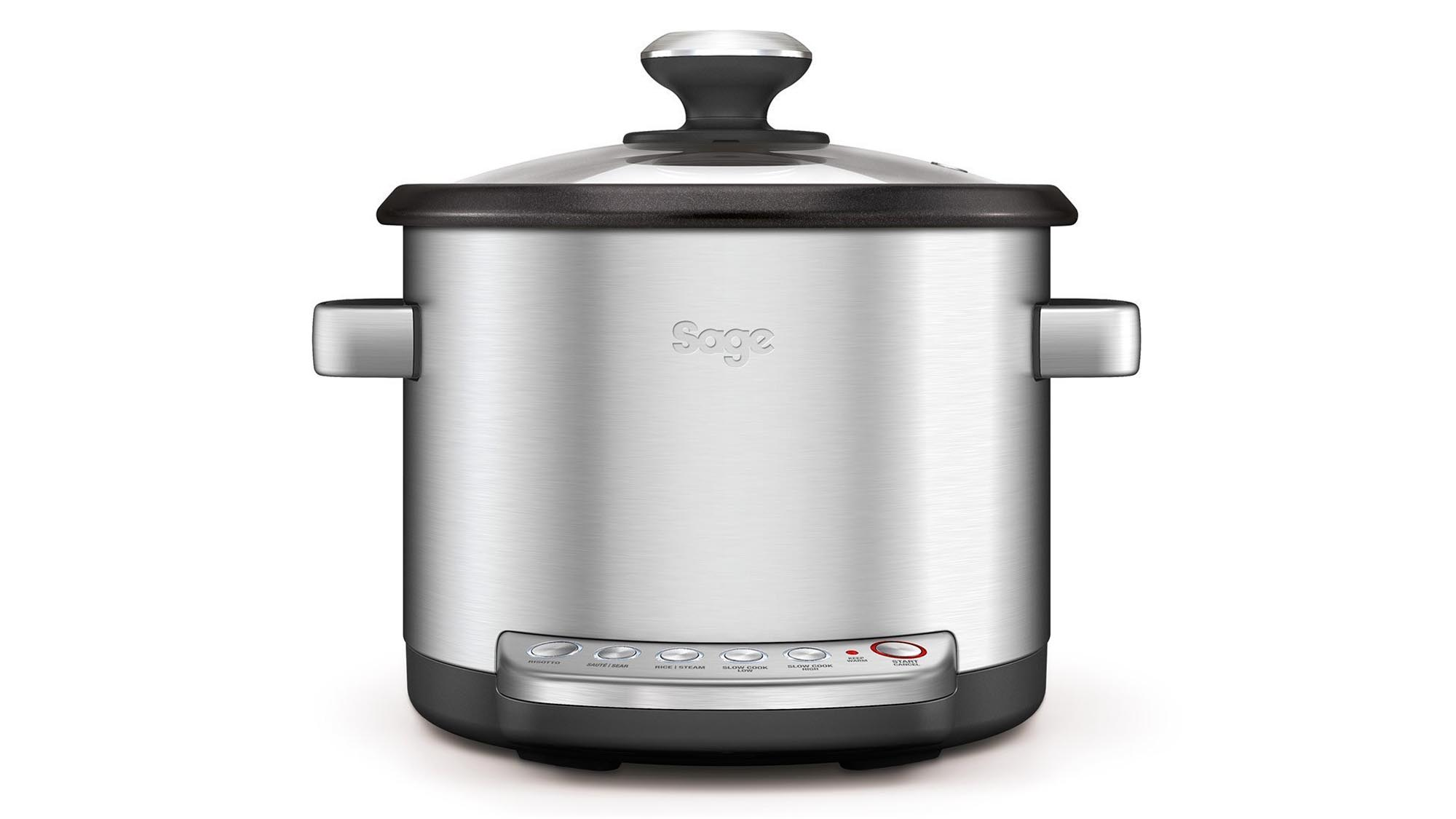 Best Slow Cookers Make Perfect Soup Stew Or Curry From