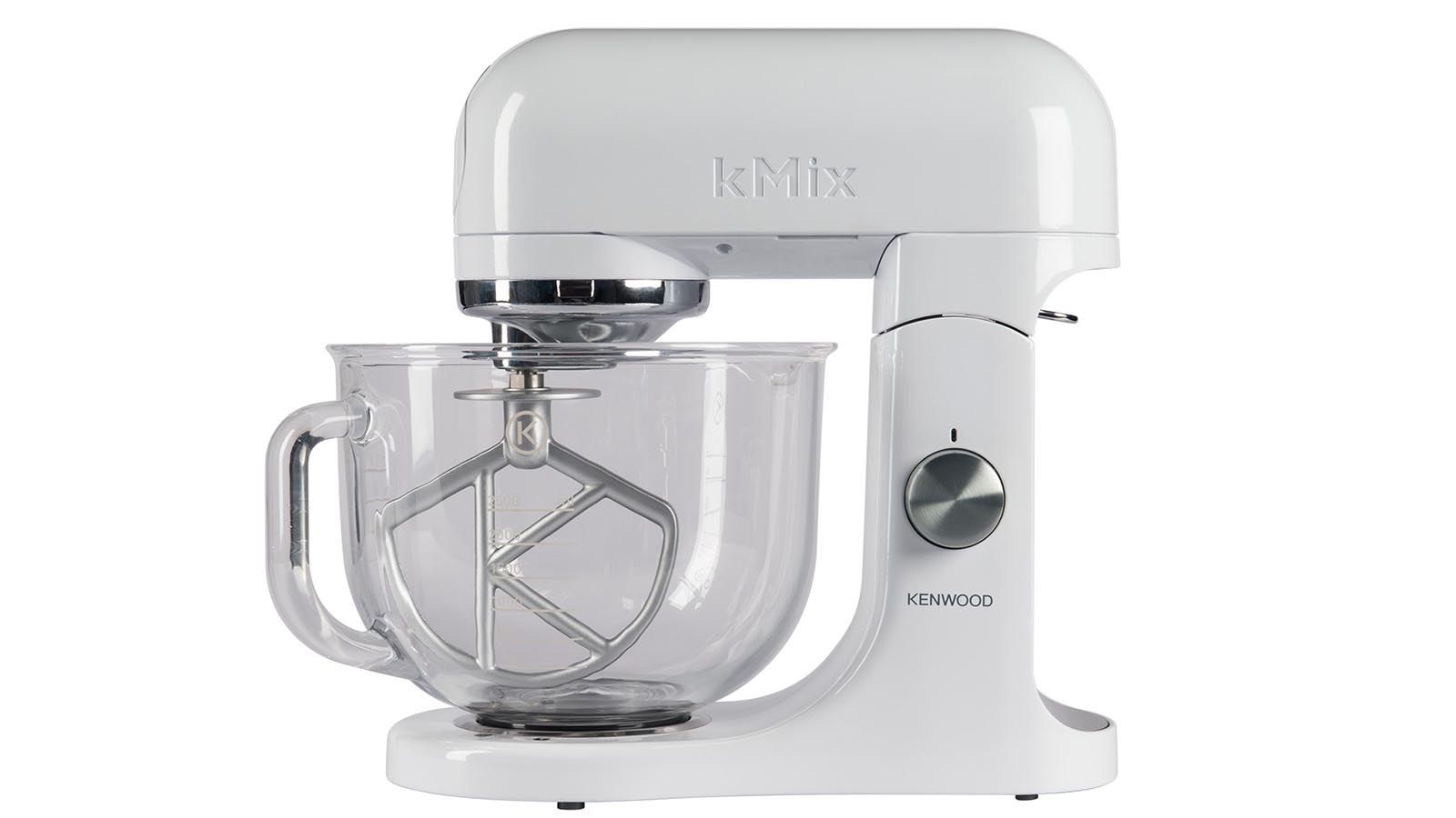 Best Kitchen Food Mixers Reviews