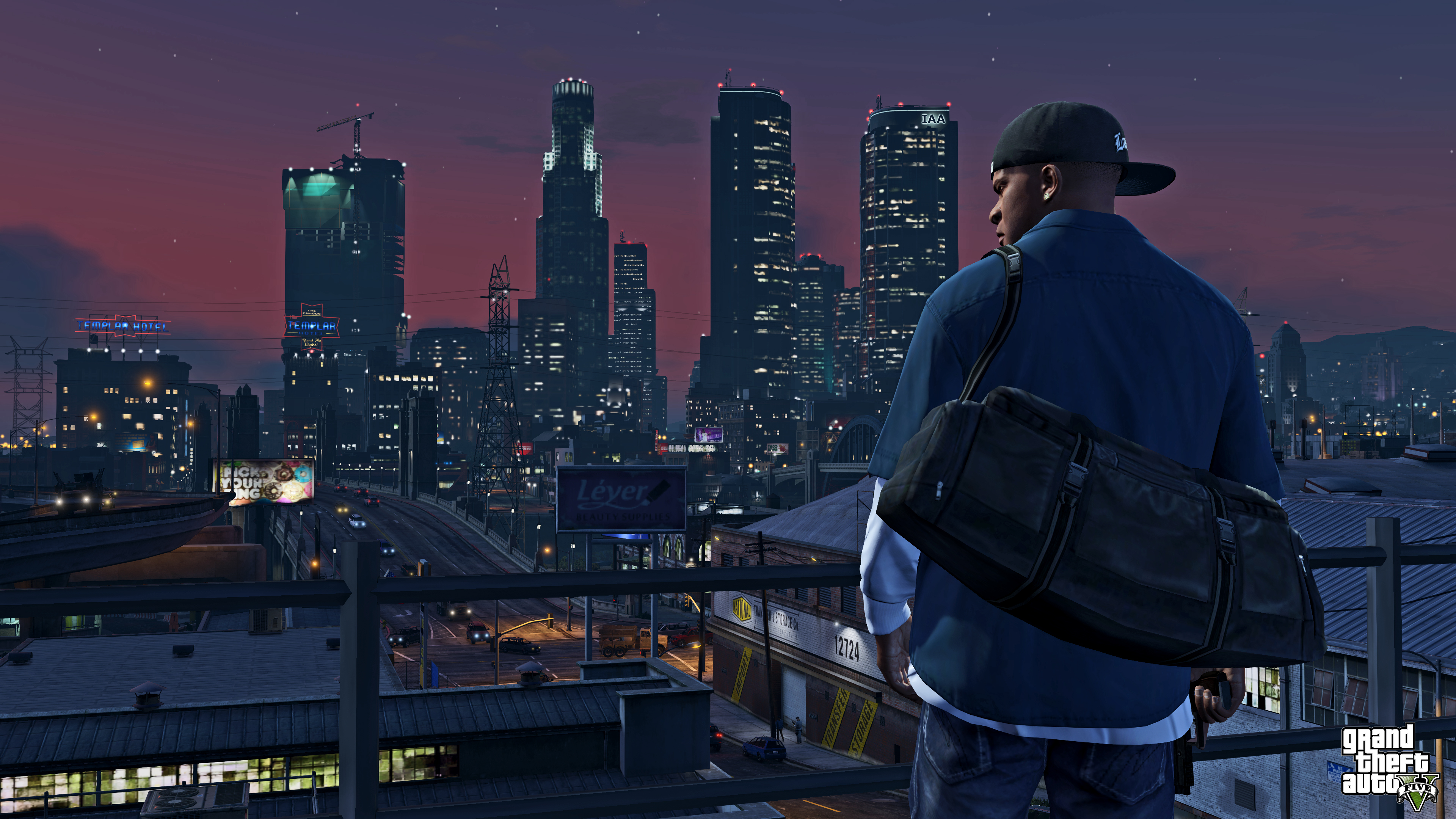 GTA Release Date Rumours Gameplay Trailer And News When Will - Gta 6 london map