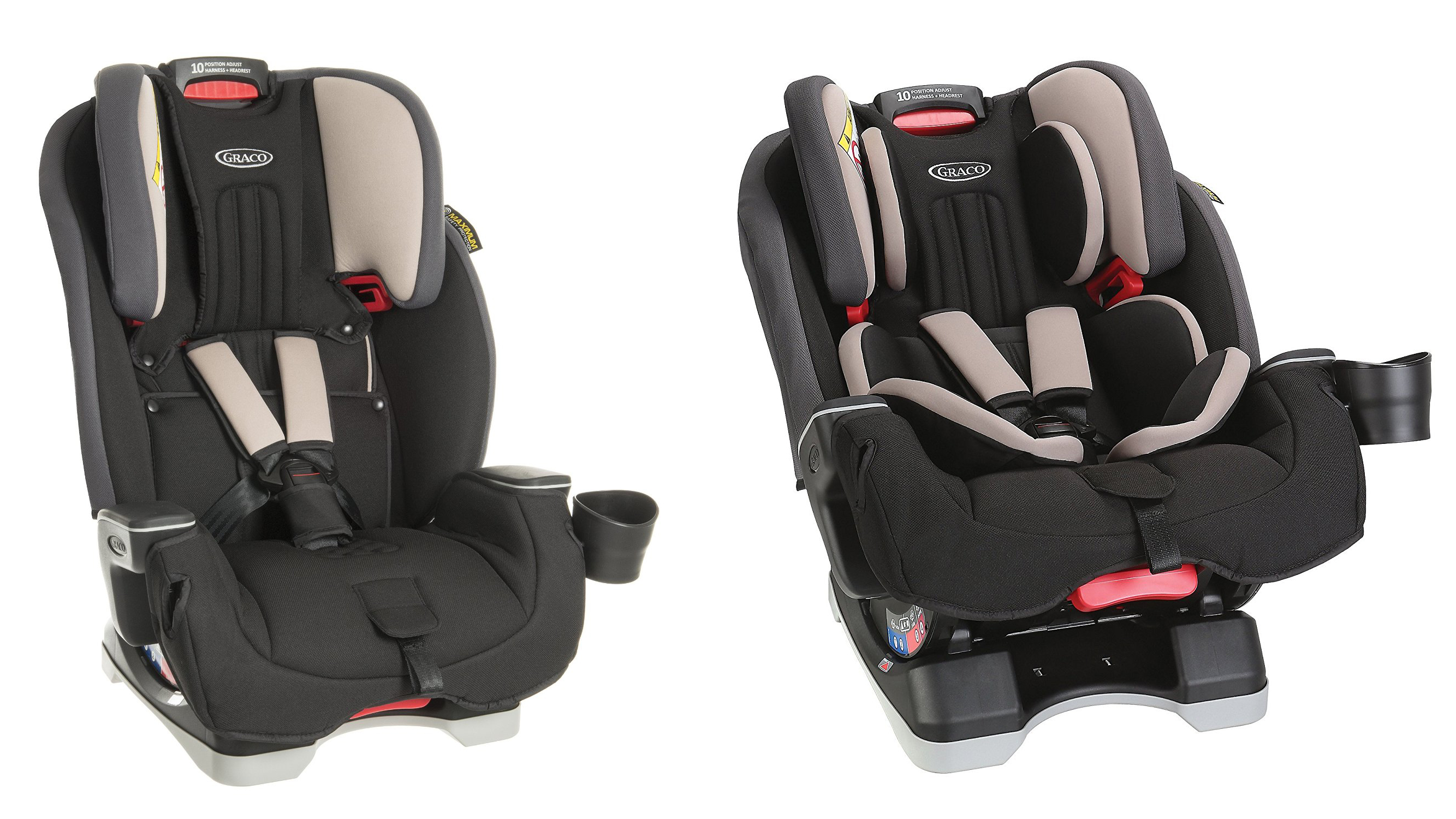 5 BEST car seats 2018: Get the UK's safest baby seat for your baby