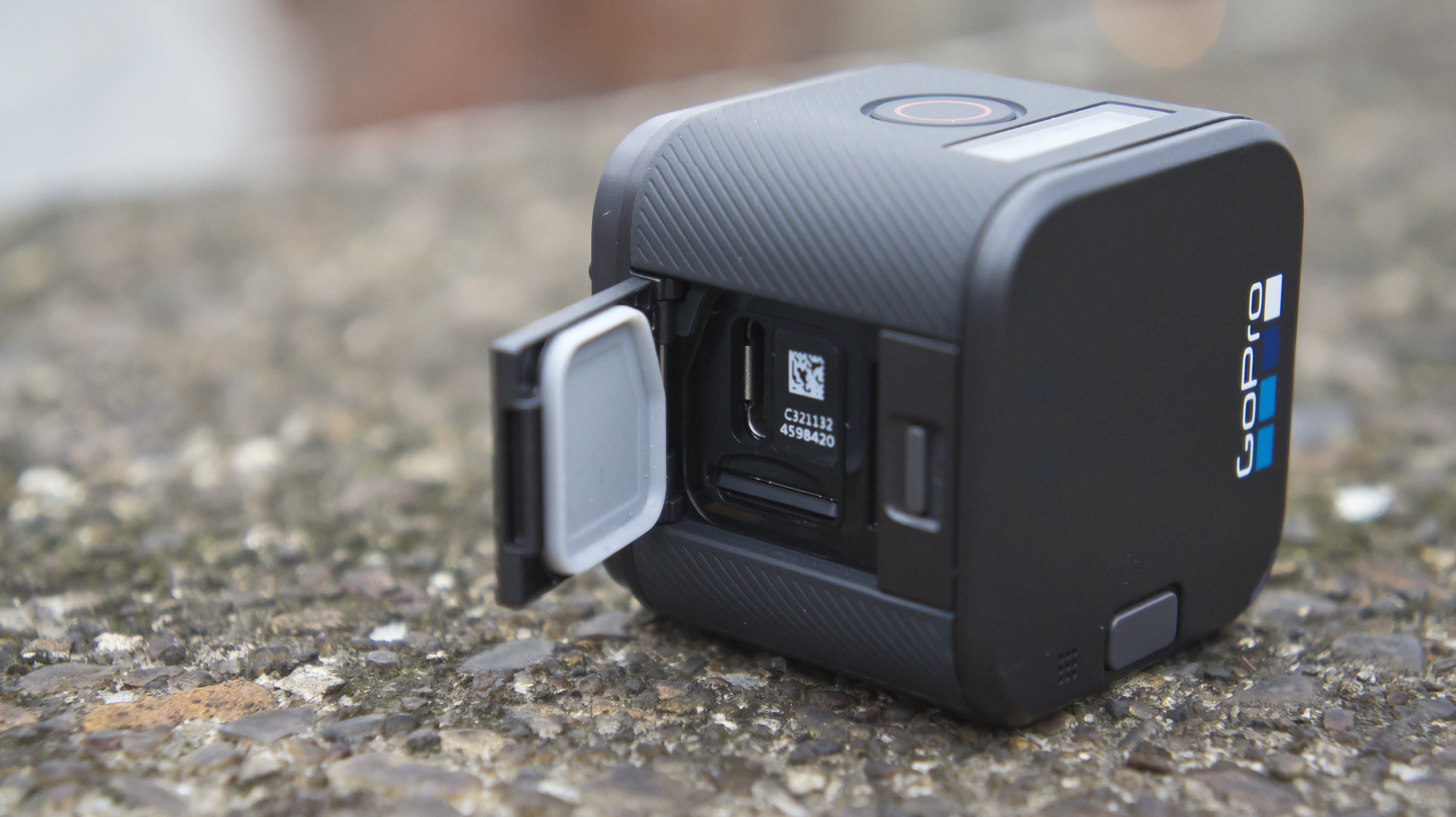 Gopro Hero 5 Session Review Size Doesnt Matter Now Only 139 Hero5 Black Edition Go Pro Once This Was The Feature That Made It Stand Out From Its Siblings But Has Proper Waterproofing Too No Longer Feels Quite