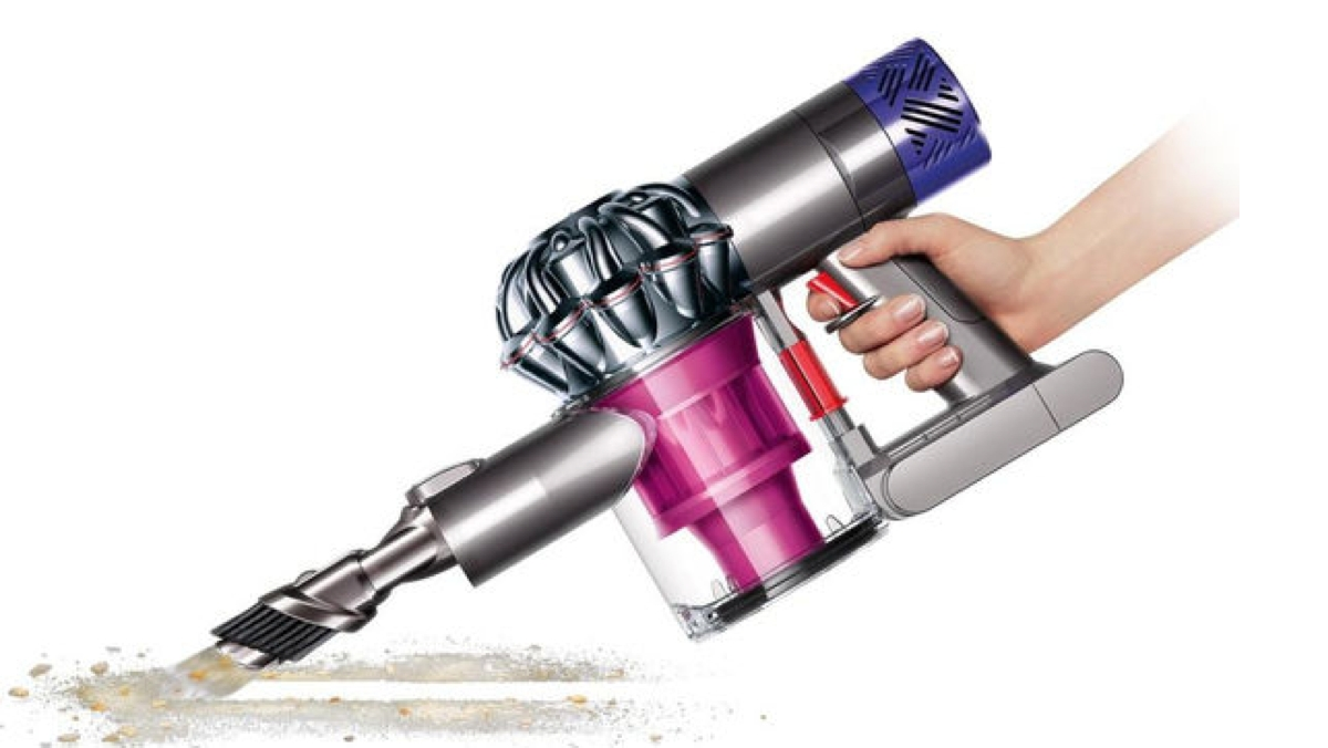 dyson v6 absolute review fantastic black friday discount expert reviews. Black Bedroom Furniture Sets. Home Design Ideas