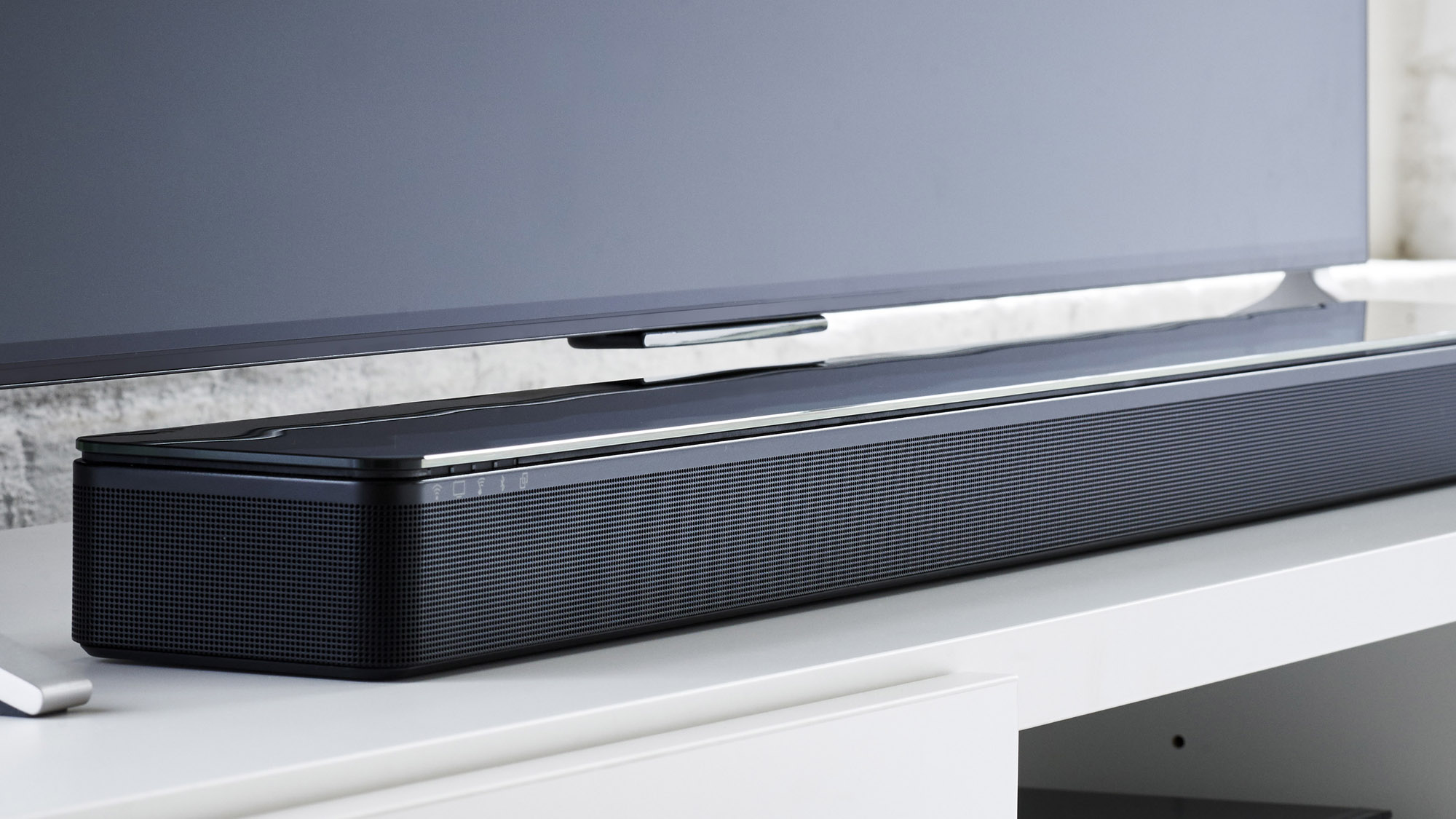 bose soundtouch 300 review slick looking but audio quality could be better expert reviews. Black Bedroom Furniture Sets. Home Design Ideas