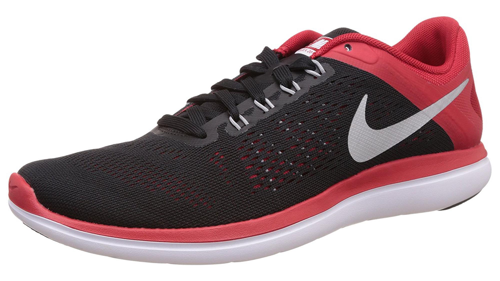 Decent Shoes For Running
