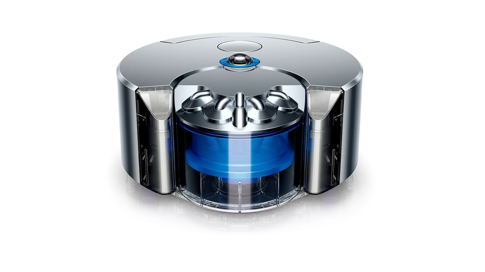 With Twice The Suction Power Of Any Other Robot Vacuum Cleaner Dyson 360 Has A Genuine Claim To Being Only One Out There That Could Replace Your