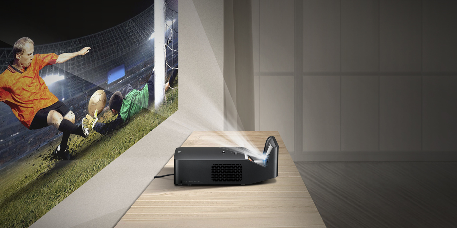 Best Projector 2018 The Best 1080p And 4k Ready