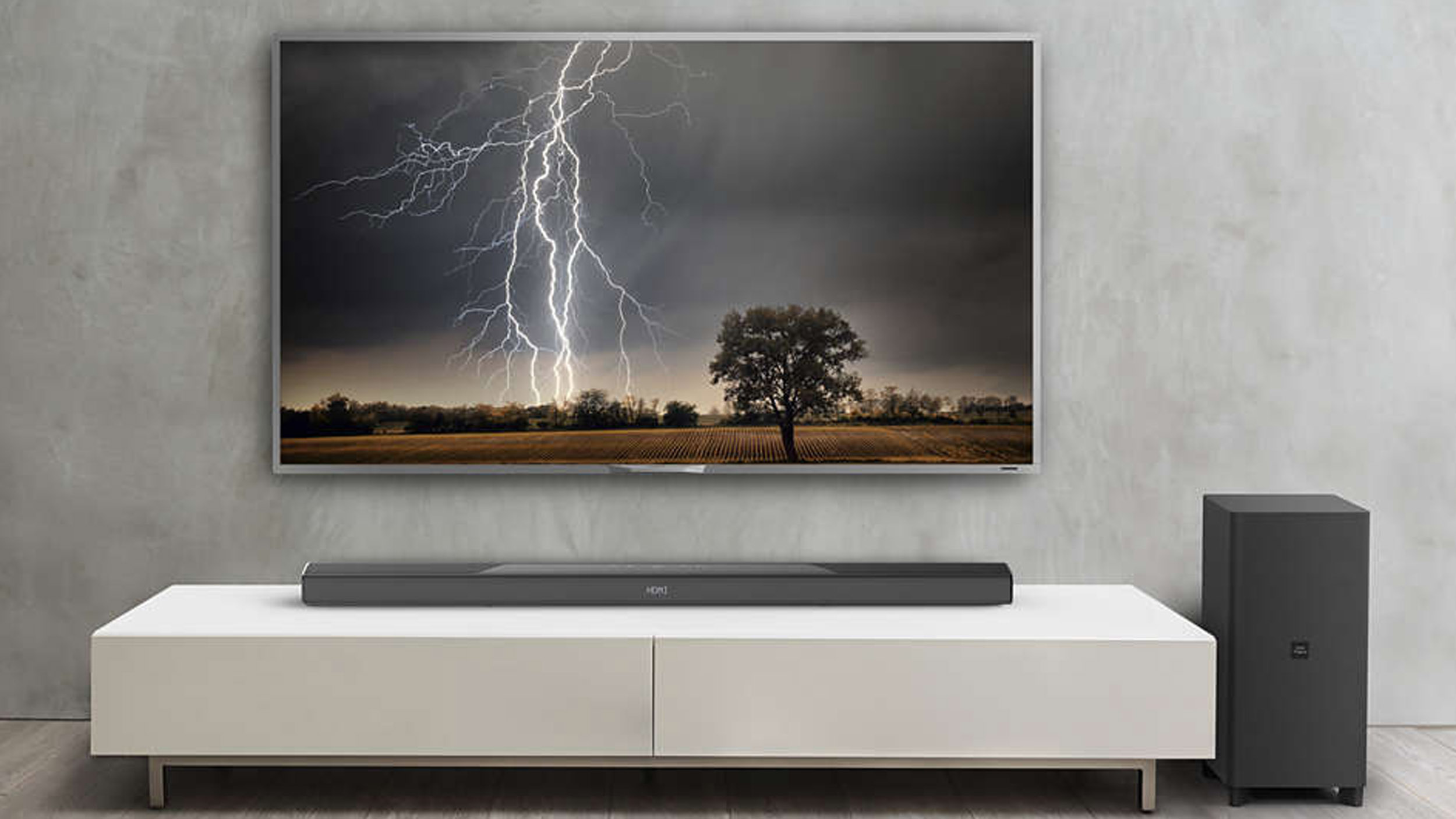 Philips Fidelio B8 12 Skyquake Review An Atmos Soundbar
