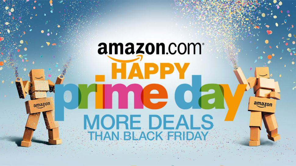 when is amazon prime day 2017 all you need to know expert reviews. Black Bedroom Furniture Sets. Home Design Ideas