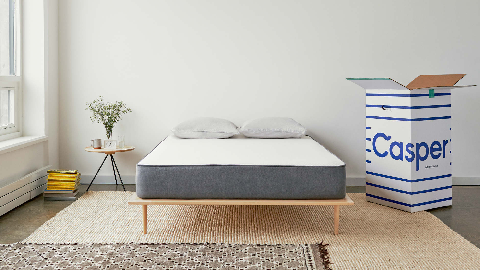 Best mattress 2018: Sleep tight with the best pocket-sprung, memory foam and budget mattresses you can buy