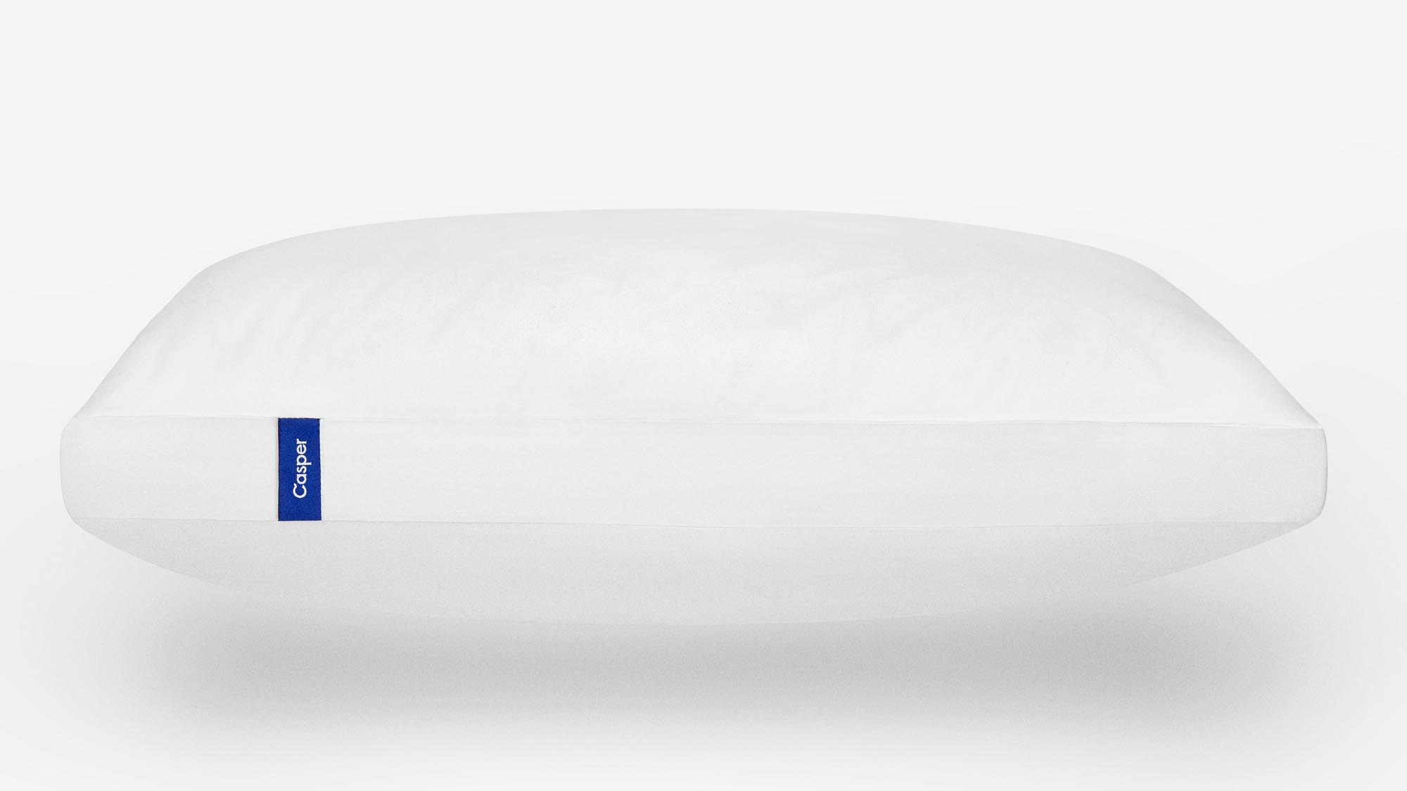 not satisfied with having created a mattress this american brand has now ventured into the world of pillows