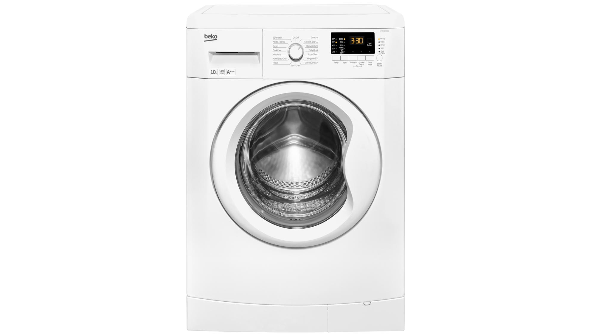 What company is doing the best washing machines 67