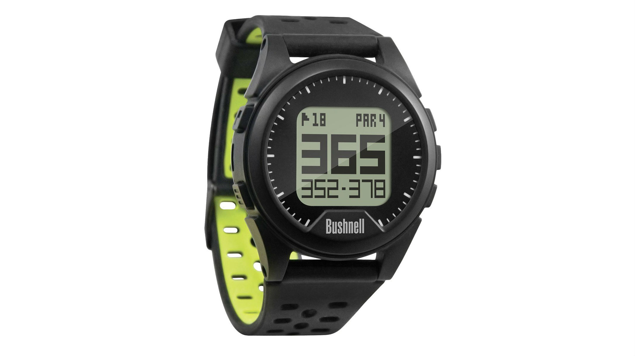 Bushnell Have Been The Gold Standard For Laser Powered Rangefinders For Years But Now Theyre Branching Out With This Their Neo Ion Gps Watch