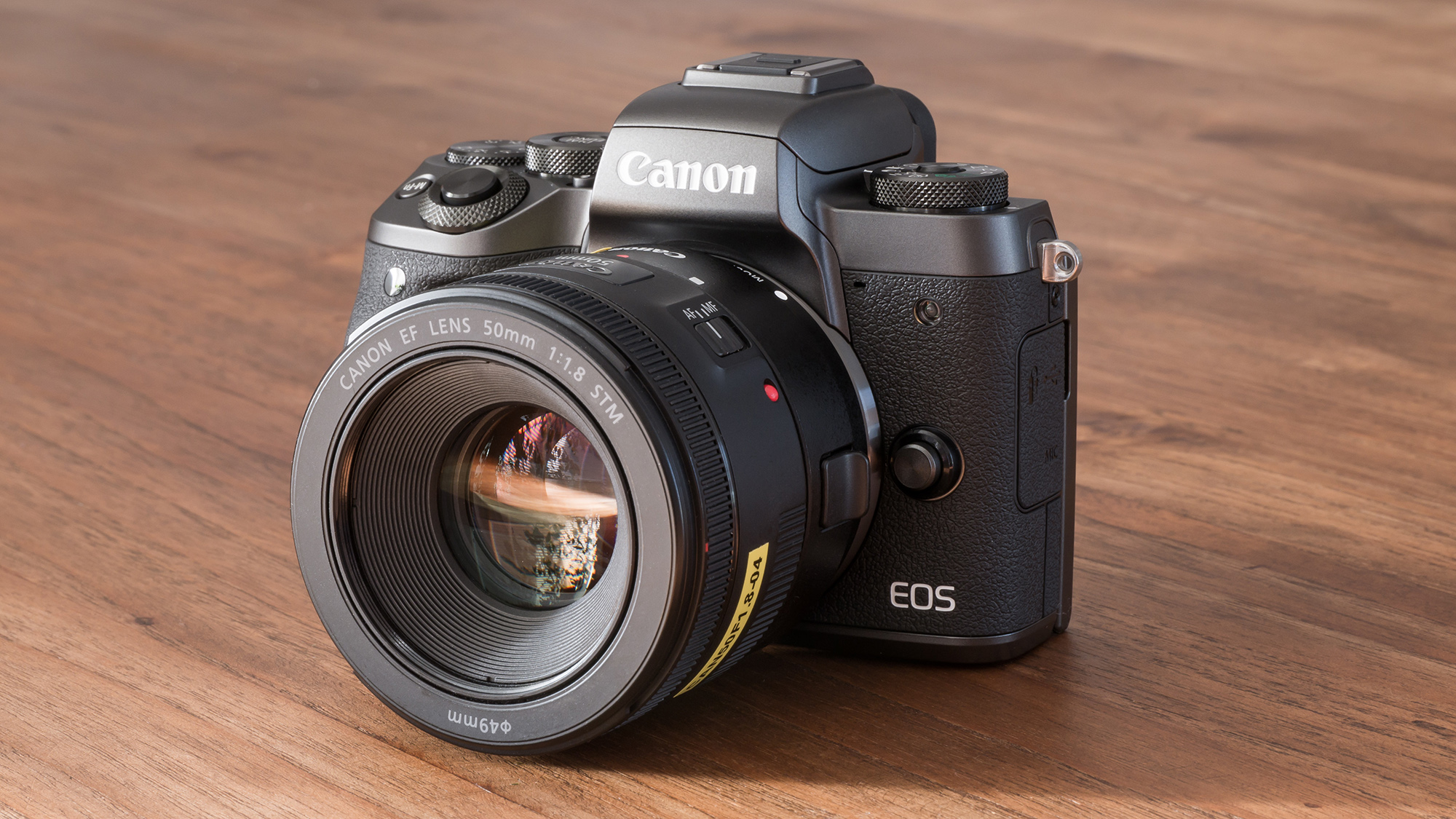 Canon Eos M5 Review Canon S Best Csc Yet Expert Reviews
