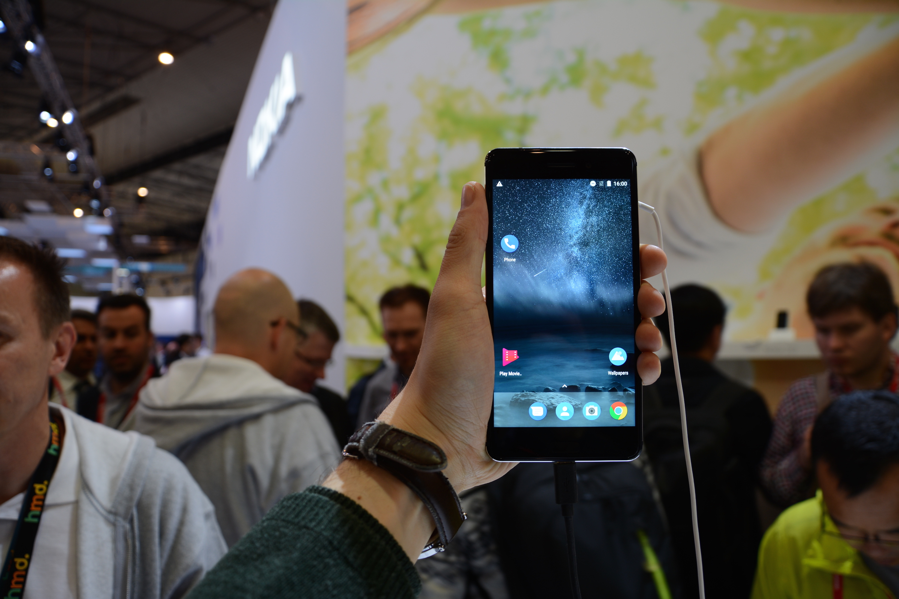 Nokia x5 00 images amp pictures becuo - The Nokia 6 Is A Wonderfully Priced Little Handset With A Clear Focus On Aesthetics Without Sacrificing Performance I Can See Nokia Ruffling A Few