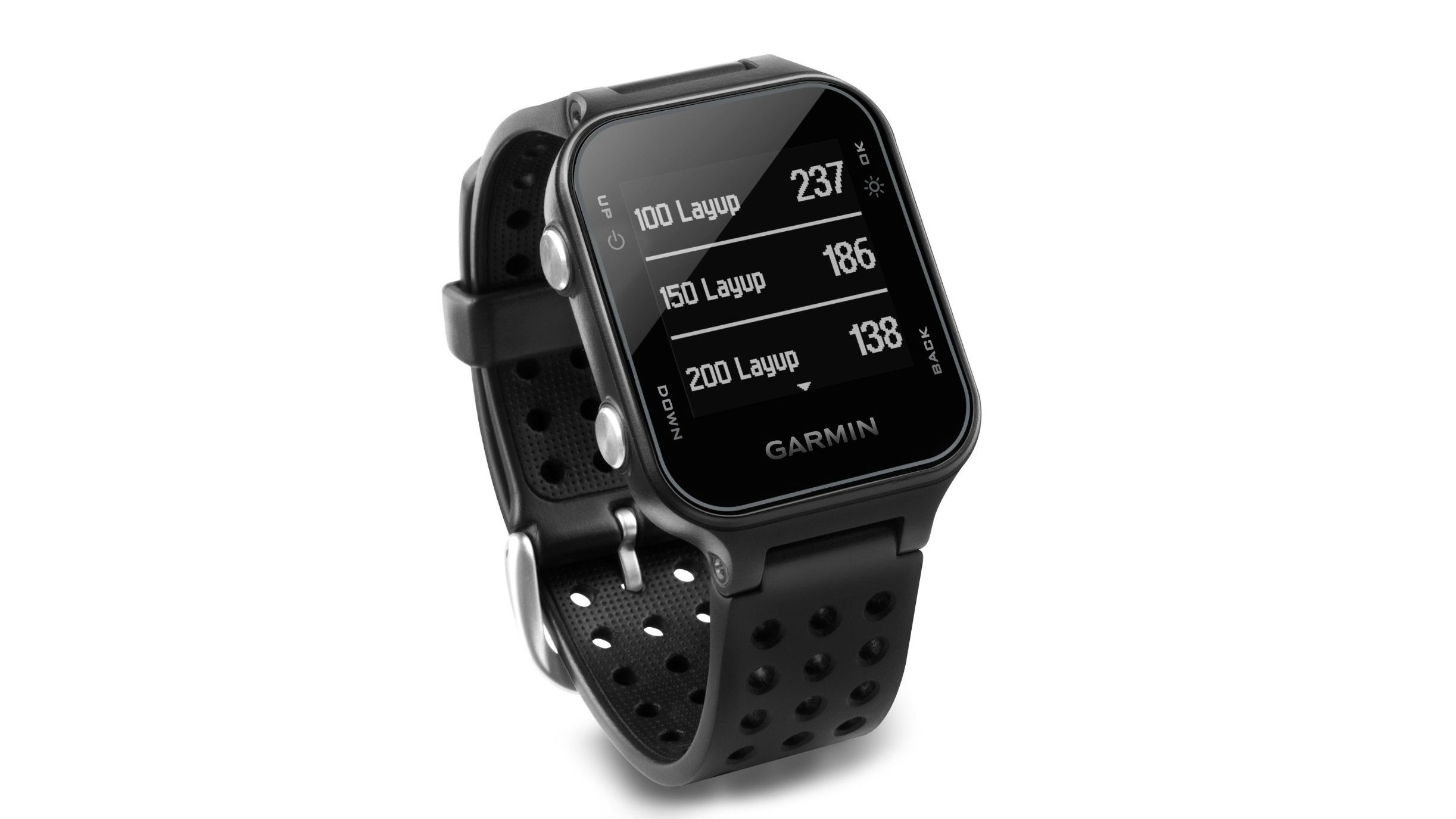 Garmin Know What Theyre Doing When It Comes To Golf Gps Watches And The S Approach Is The Latest In A Long Line Of Great Models This Is Their Best Yet