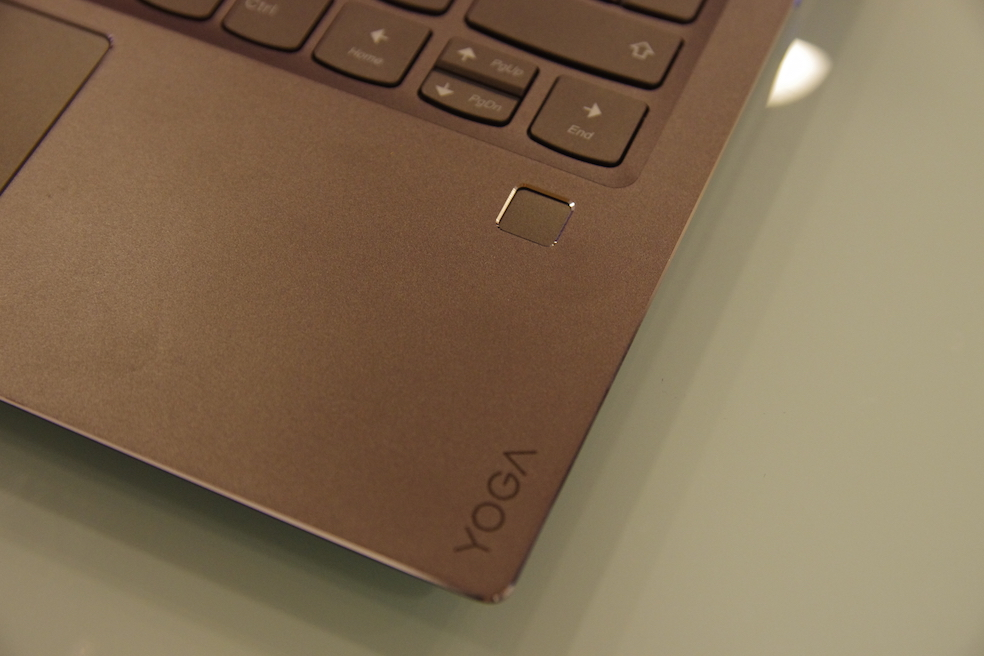 Lenovo Yoga 720 review: Hands on with the 4K, GTX-powered 2-in-1