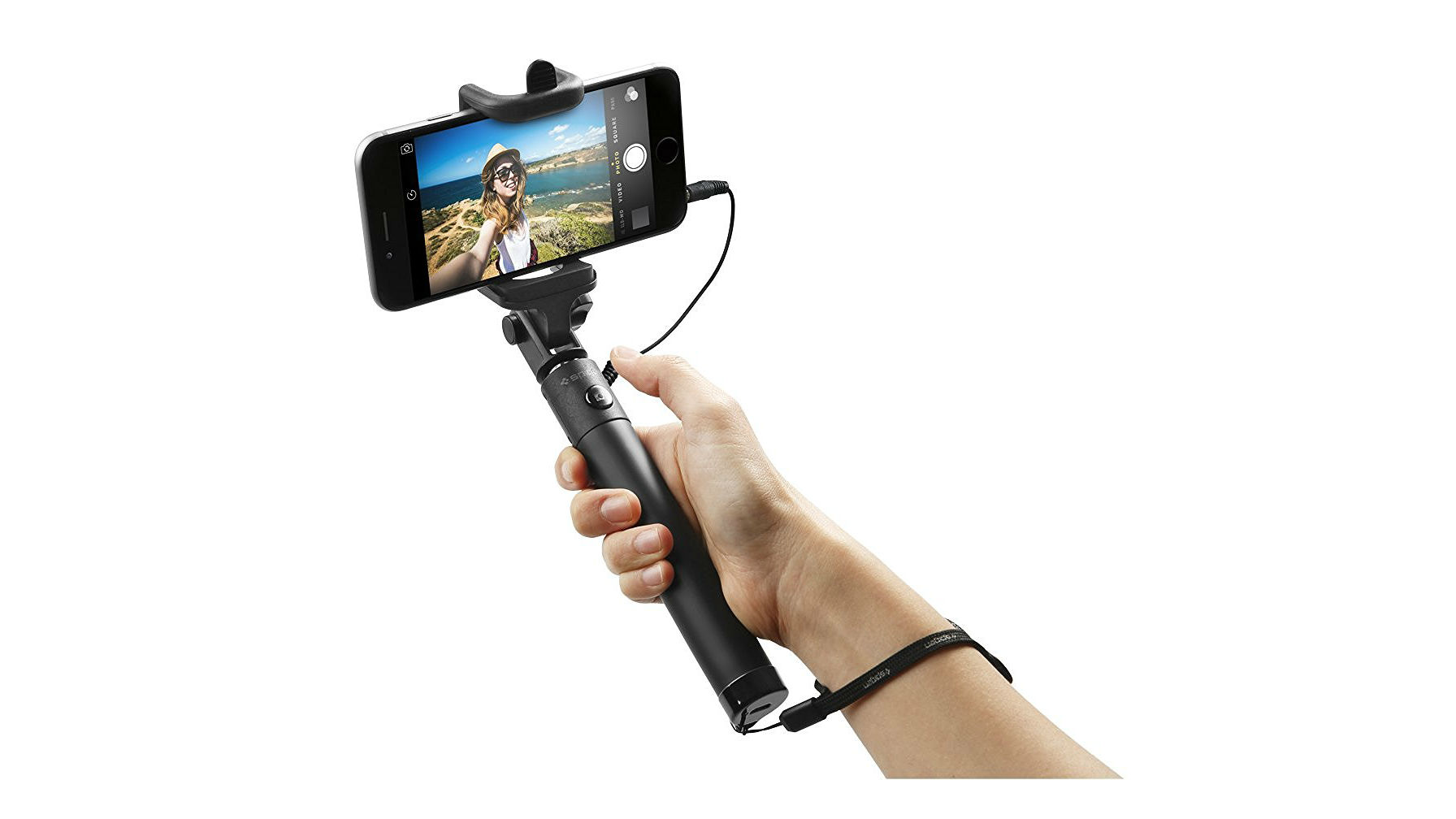 the best selfie sticks perfect pictures whatever your budget expert reviews. Black Bedroom Furniture Sets. Home Design Ideas