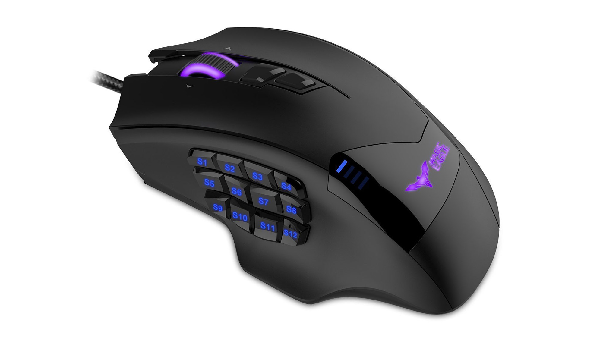 best wireless gaming mice under 20