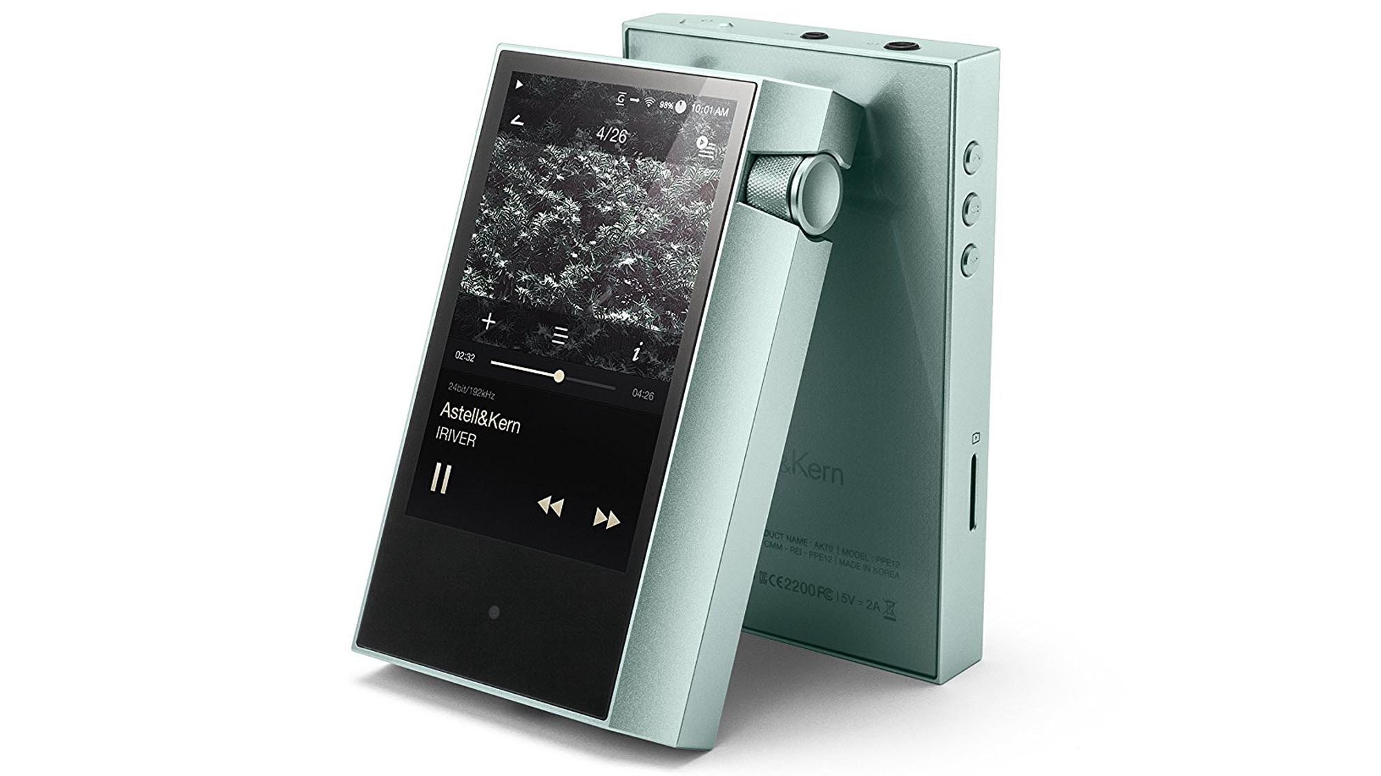 Best Mp3 Players The Best Mp3 And Hi Res Music Players From 25