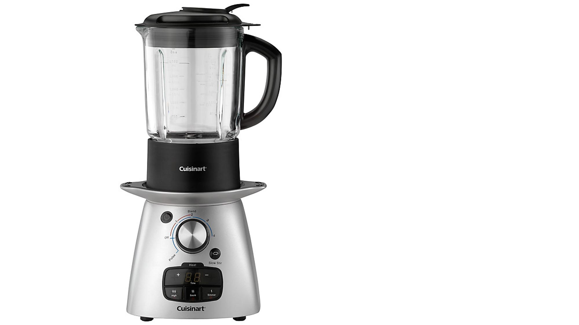 Cuisinart Coffee Maker On Off Switch Broken : Best soup makers: The top six soup makers available to buy now from ?50 Expert Reviews