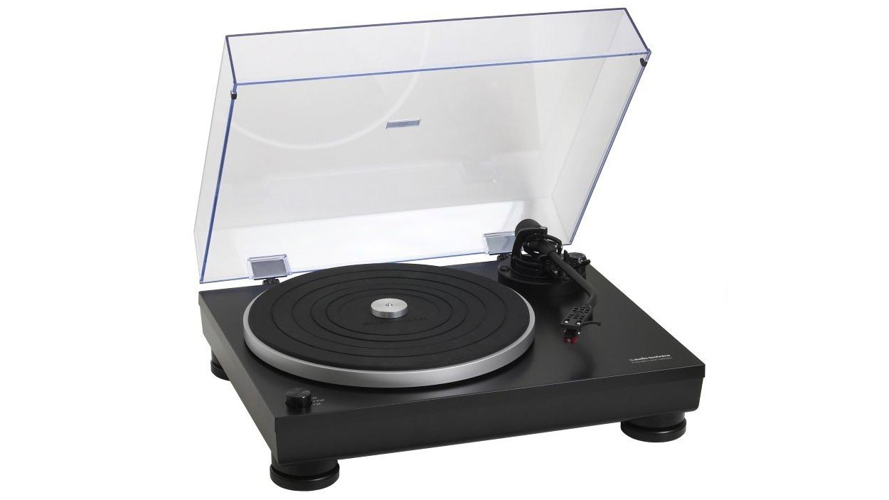 ... Around Since The Early 1960s And Have Earned A Reputation For Building  Some Legendary Cartridges And Needles U2013 Not To Mention A Few Classic  Turntables.