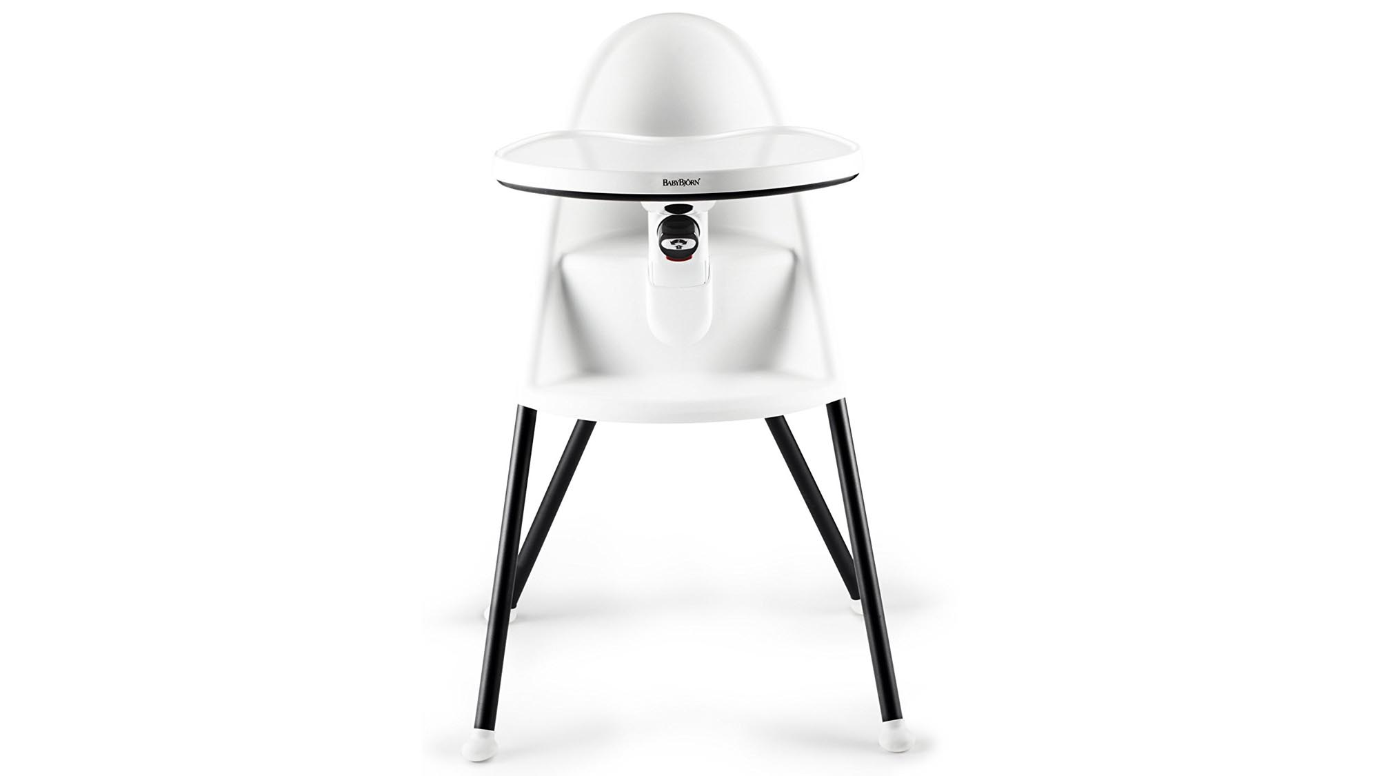 BabyBjorn High Chair: The Best For Simple Functional Style