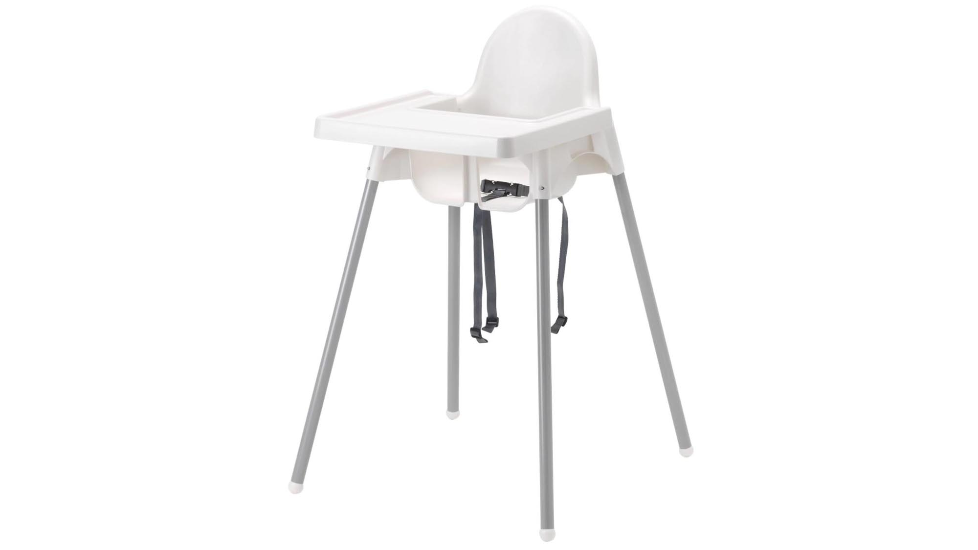 ... Antilop is probably the most-seen high chair in dining rooms and restaurants Europe-wide. Why? Itu0027s cheap functional comfortable and easy to clean.  sc 1 st  Expert Reviews & Best high chairs: The best high chairs from £20 | Expert Reviews