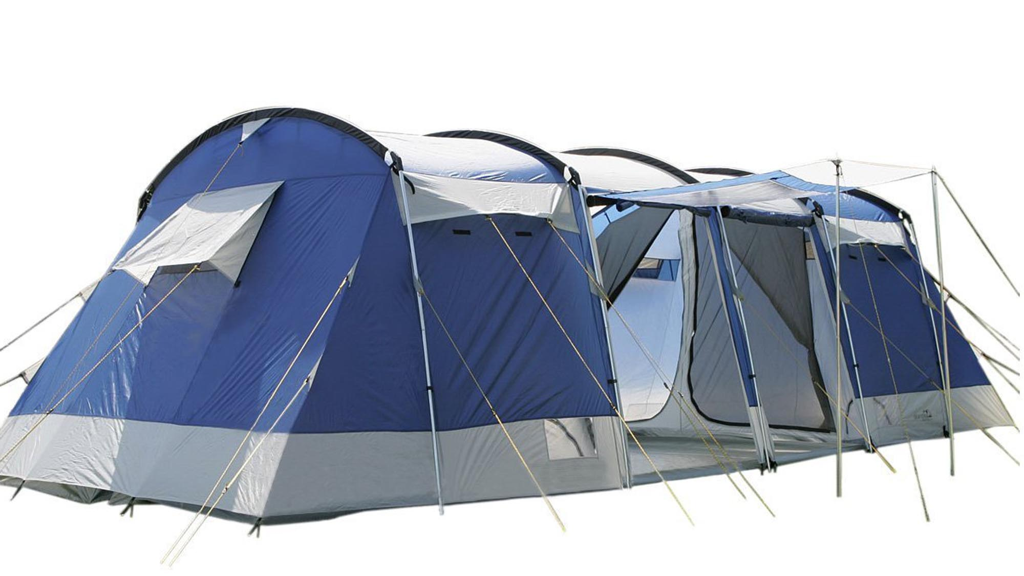 The Montana 8 is pretty hard to beat for families and groups who want a comfortable temporary home rather than just a place to lay their heads.  sc 1 st  Expert Reviews & Best tents: The best festival solo and backpacking tents from £25 ...