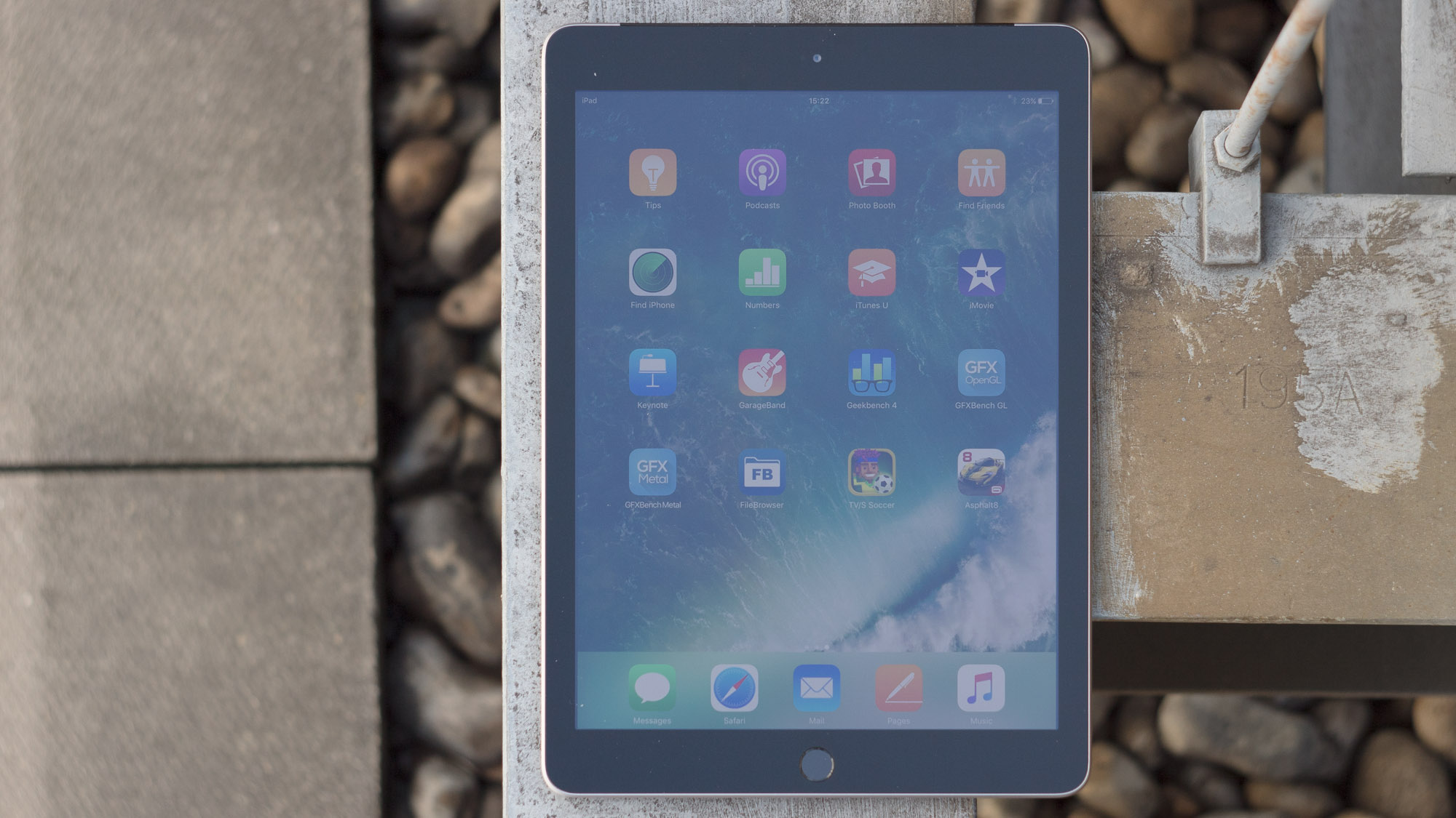 Apple iPad (2017) review: Not the iPad Air 3, but still a ...