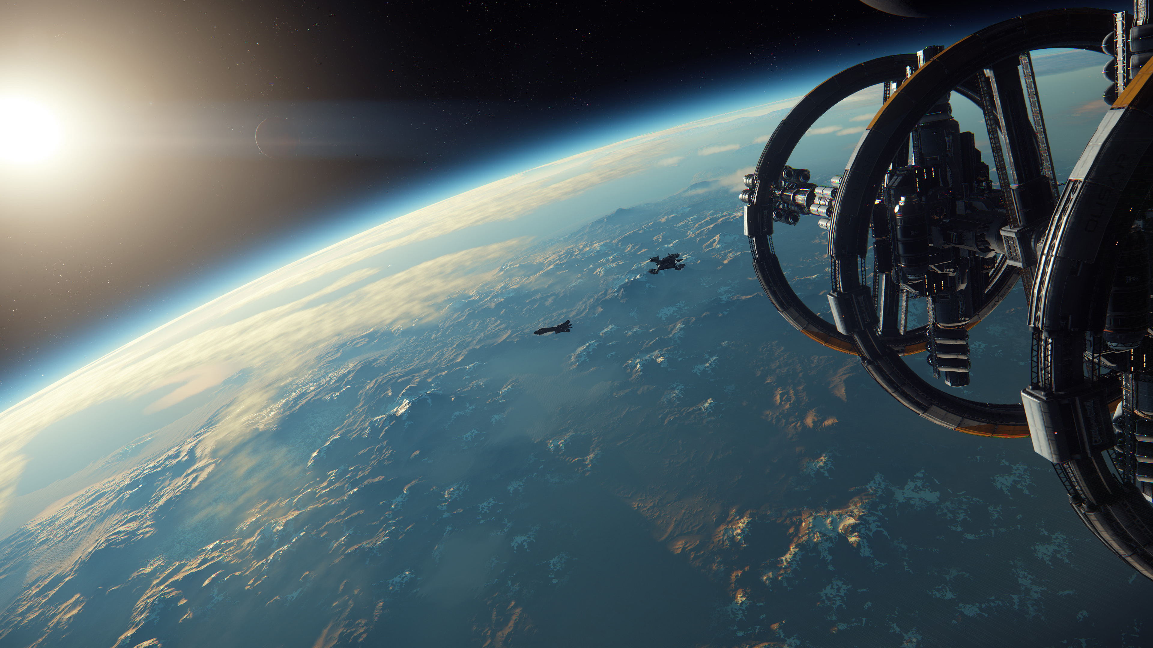 Star Citizen Release Date And Rumours Star Citizen Could Be In - 42 epic moments captured just at the right time