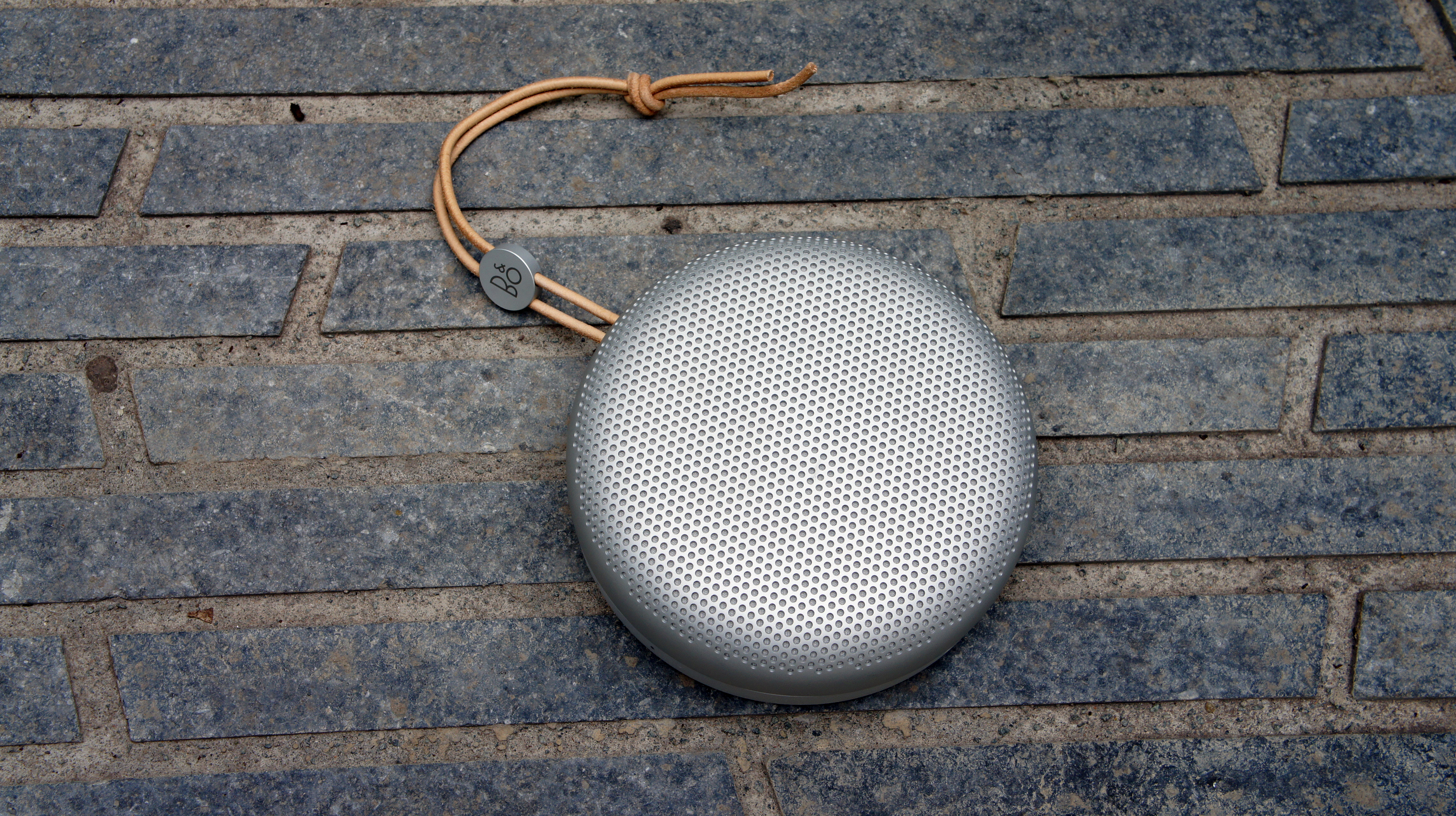 Bu0026O Play Beoplay A1: Bluetooth Speaker With A Stunning Design