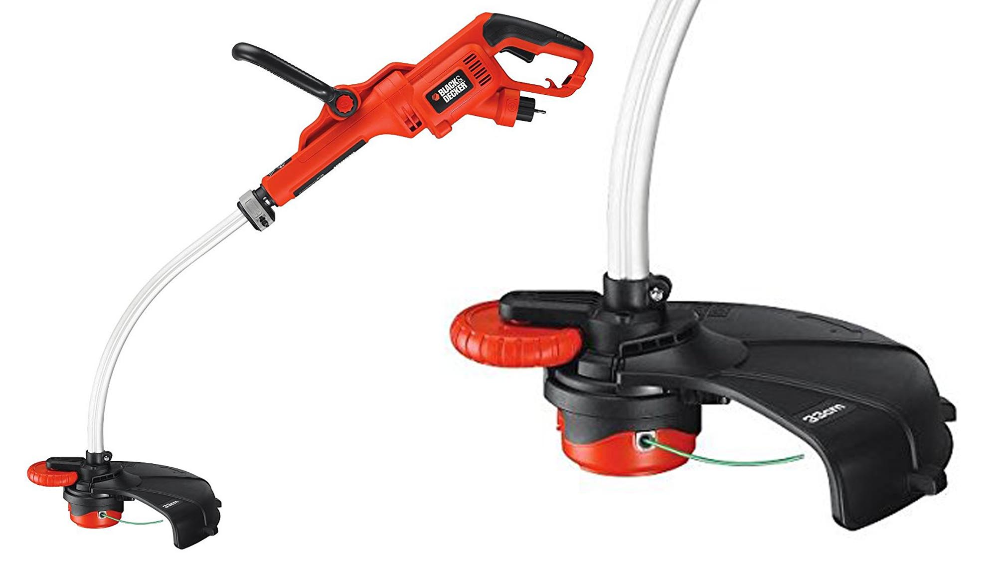 Best Grass Trimmer The Best Electric Cordless And Petrol