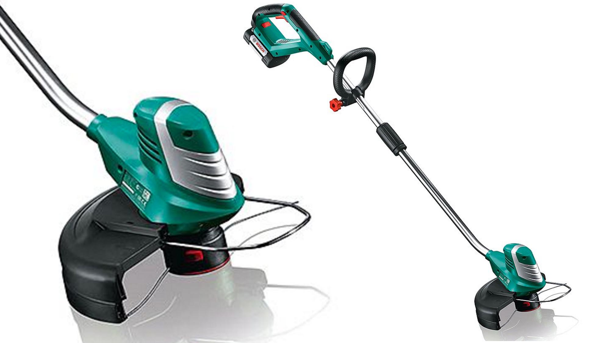 The best petrol trimmers: rating, review of models and reviews 36