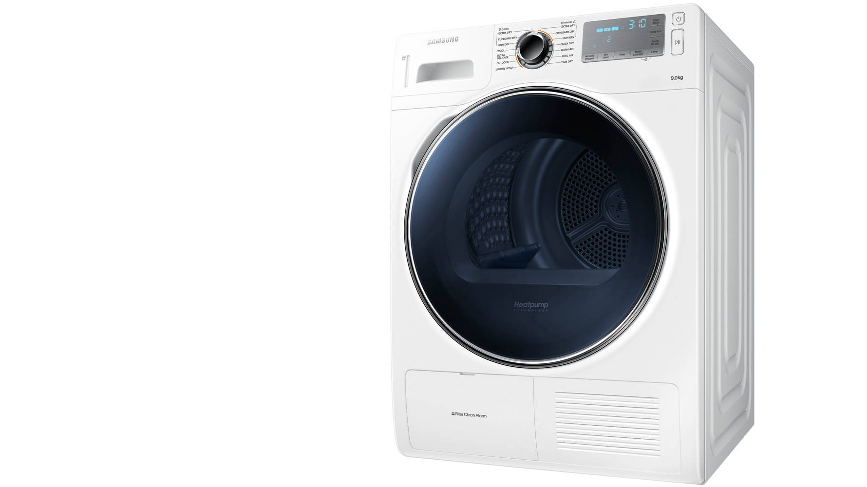 Best Tumble Dryer: The Best Condenser, Vented And Heat