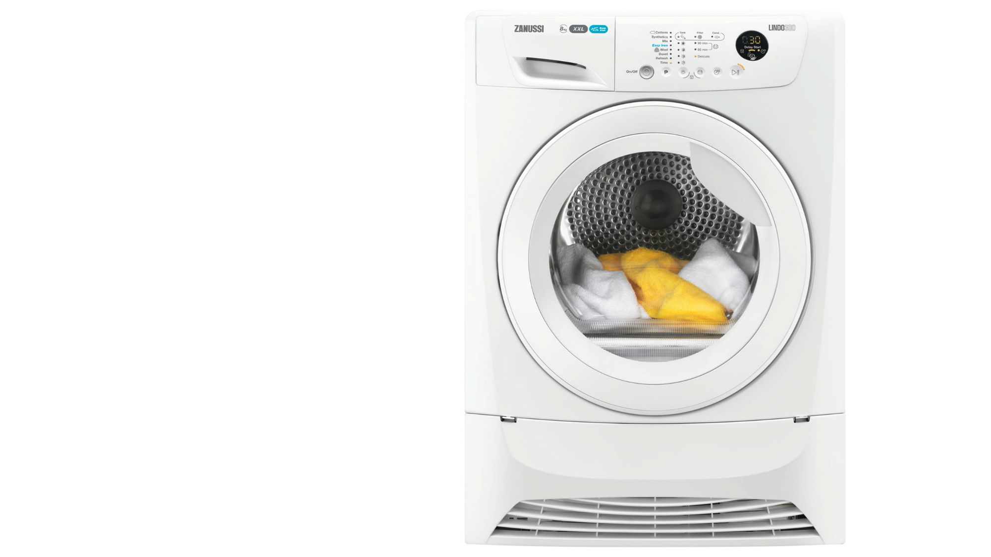 This Is A Great Value Condenser Machine That Many Users Have Praised For  Its Speedy Drying Capabilities U2013 About 90 Minutes For A Small Pile Of Heavy  Towels ...