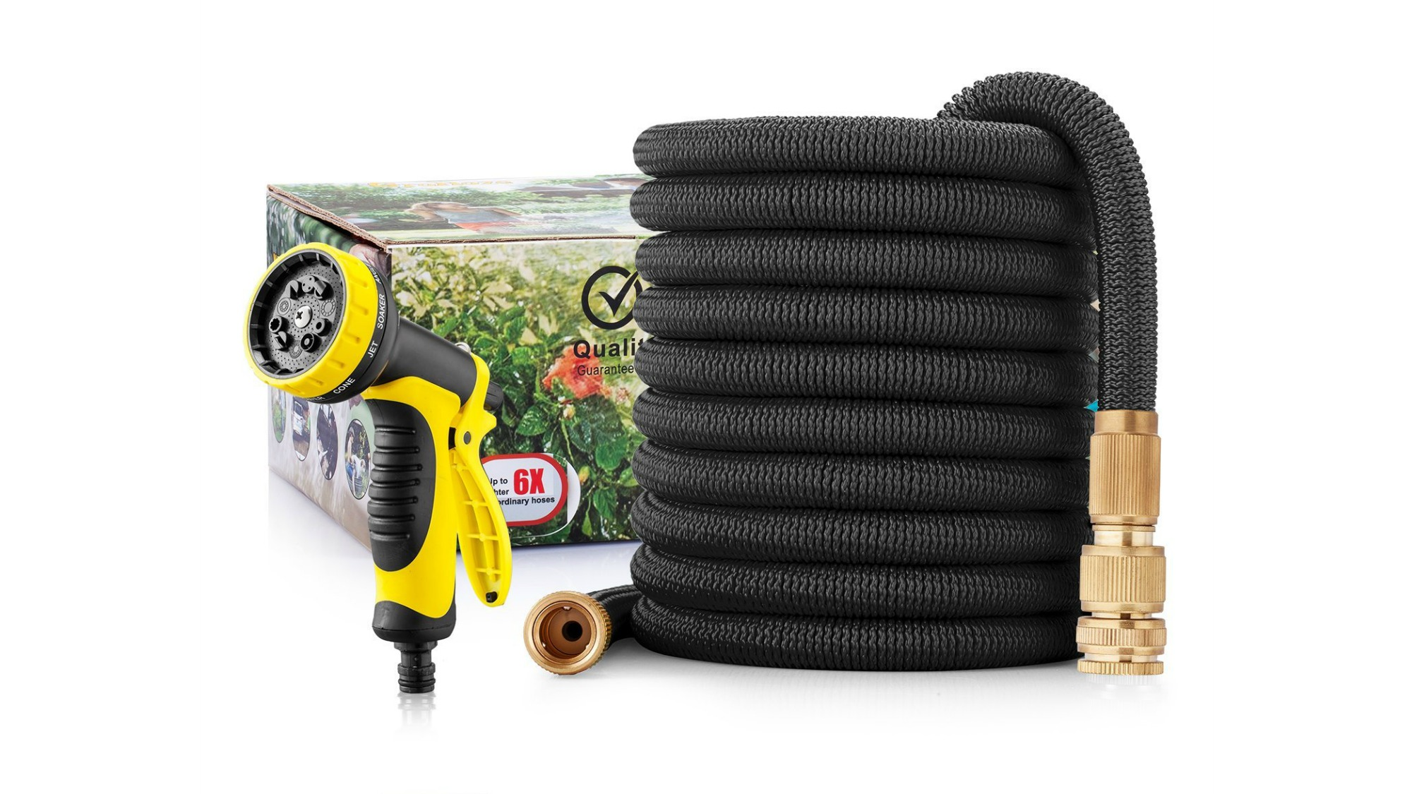 Uncategorized Cool Hoses best garden hose the hoses to buy from a12 expert grohoze expandable hose