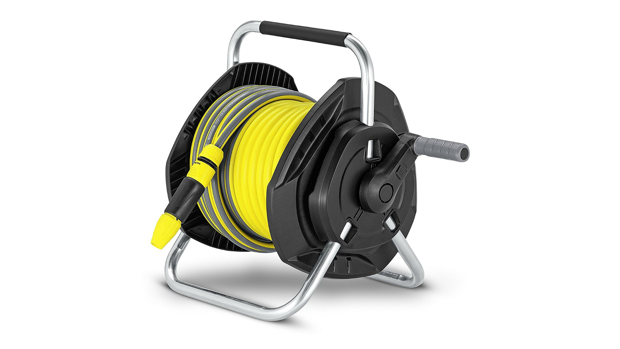 karcher hr4525 hose reel - Best Garden Hose Reel