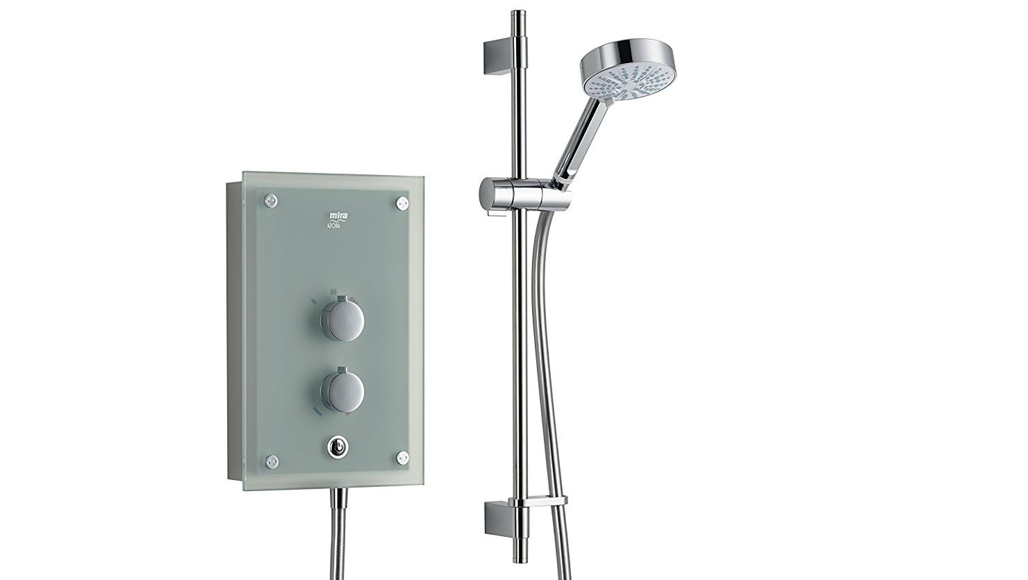 Shower for giving heated: types, features, choice 97