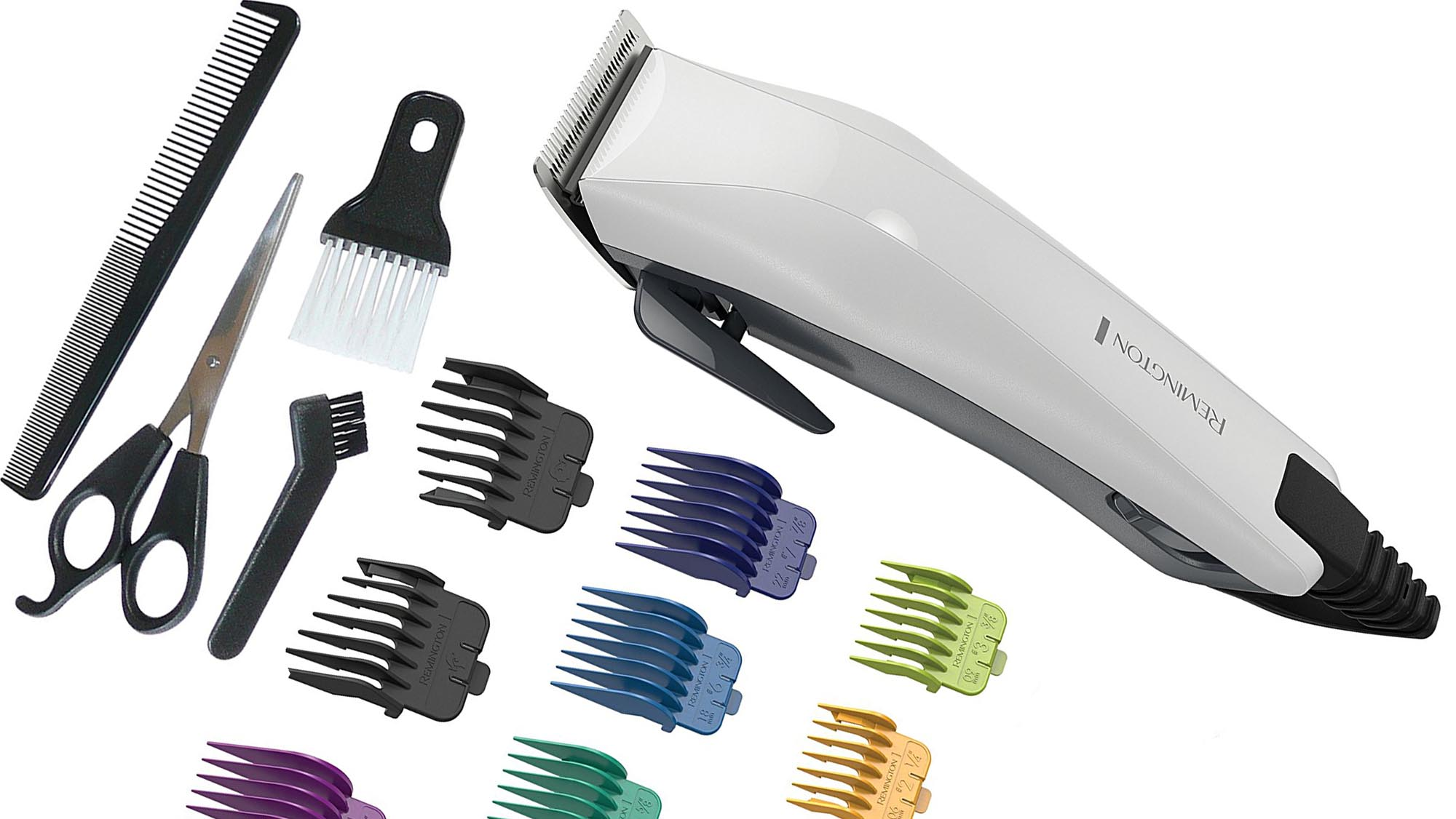 Best hair clippers the best mains powered and cordless hair this clipper punches well above its weight and thats saying something as it weighs quite a lot its a simple design with a mains powered corded clipper solutioingenieria Image collections