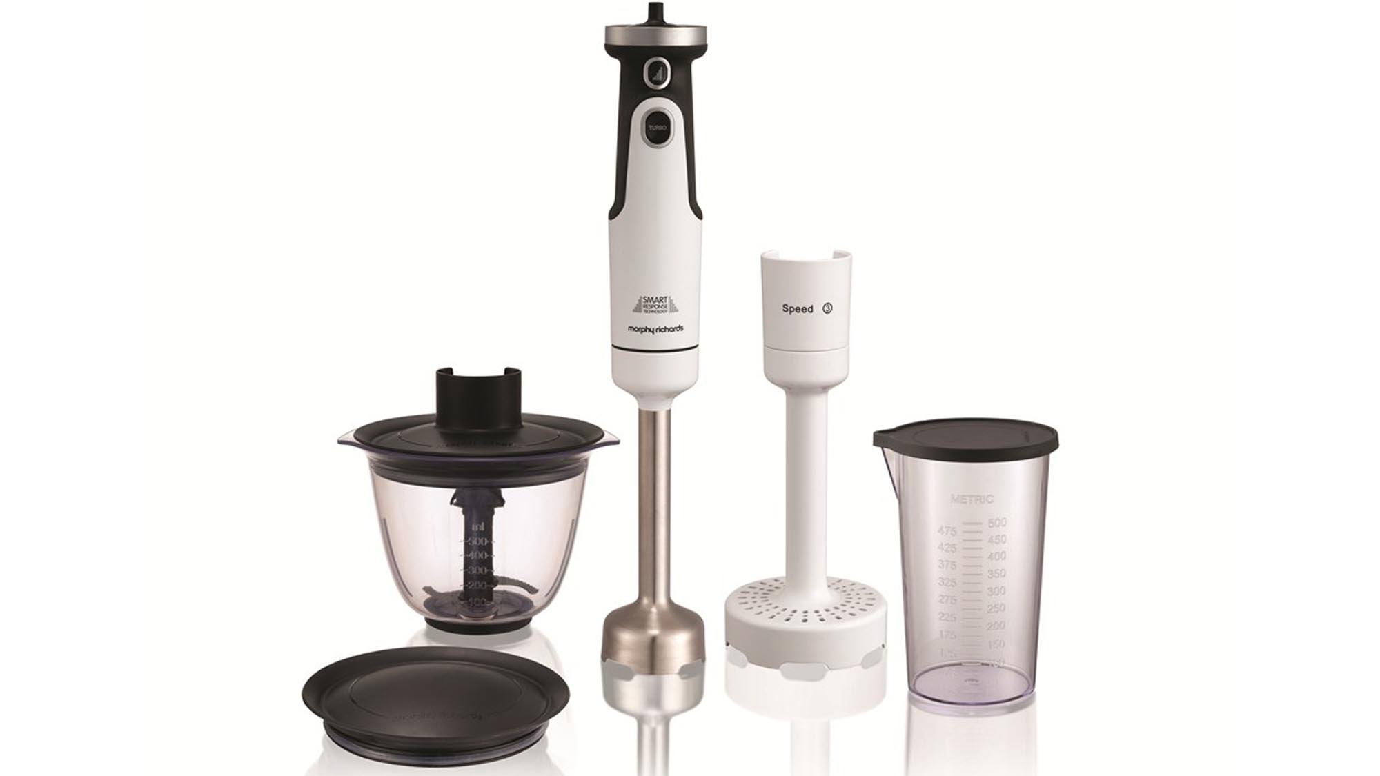 Best hand blender: Our pick of the best hand blenders from £25 to £200
