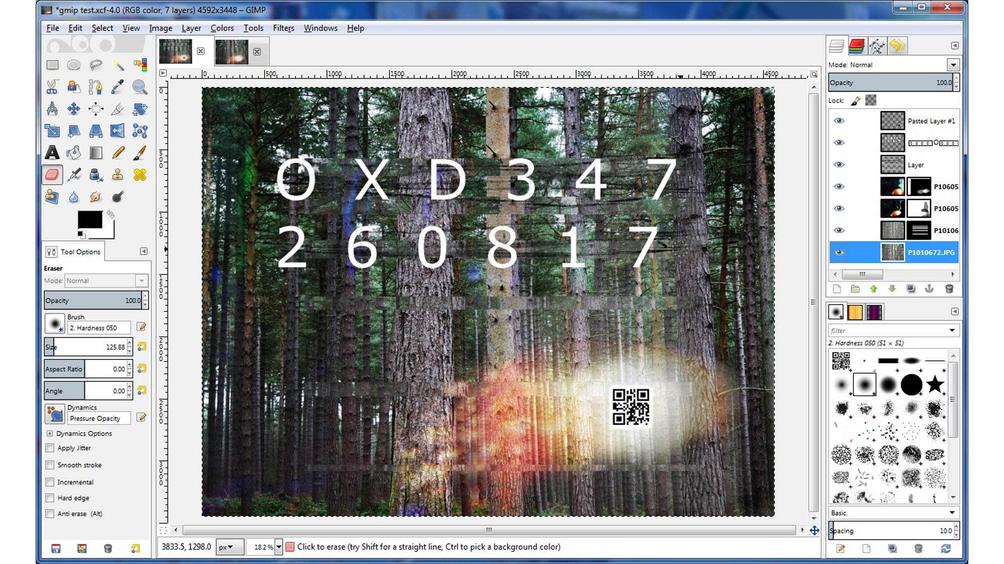 Program for editing photos. Best photo editing software - free, simple, professional 96