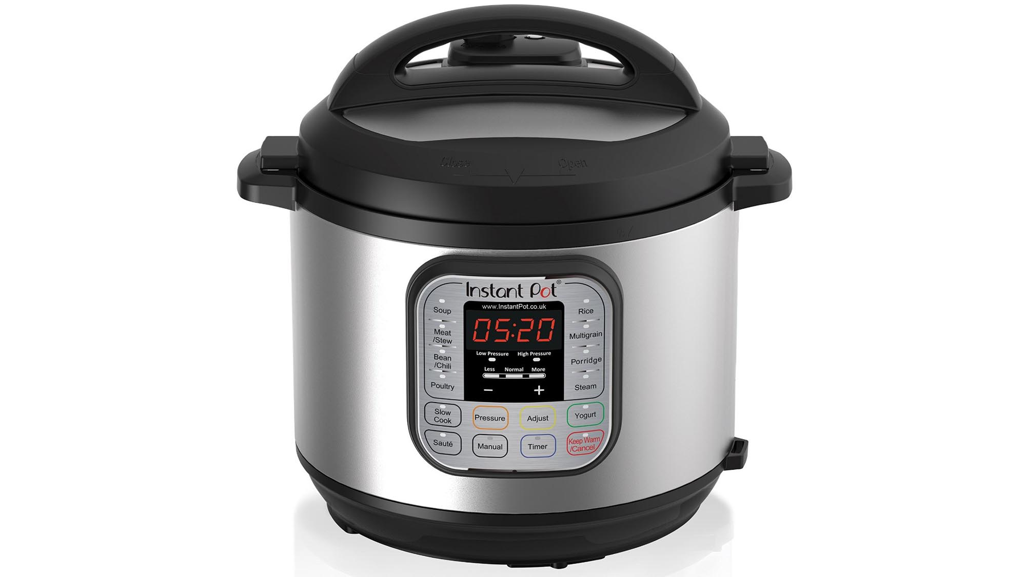 Best Pressure Cooker 2018 The Best Pressure Cookers From