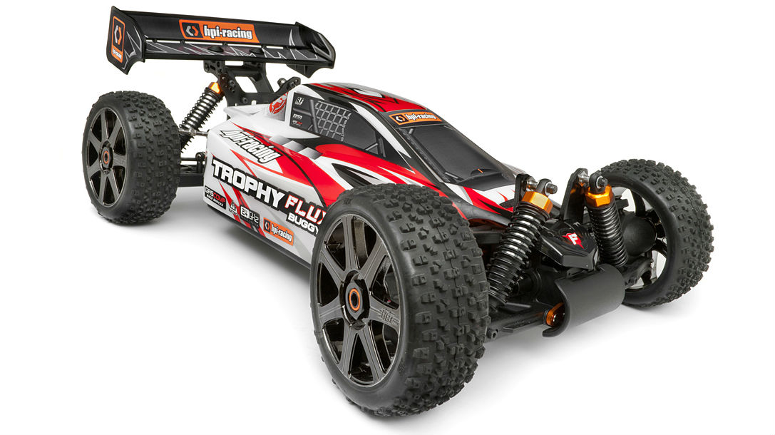 How To Buy Rc Car Parts
