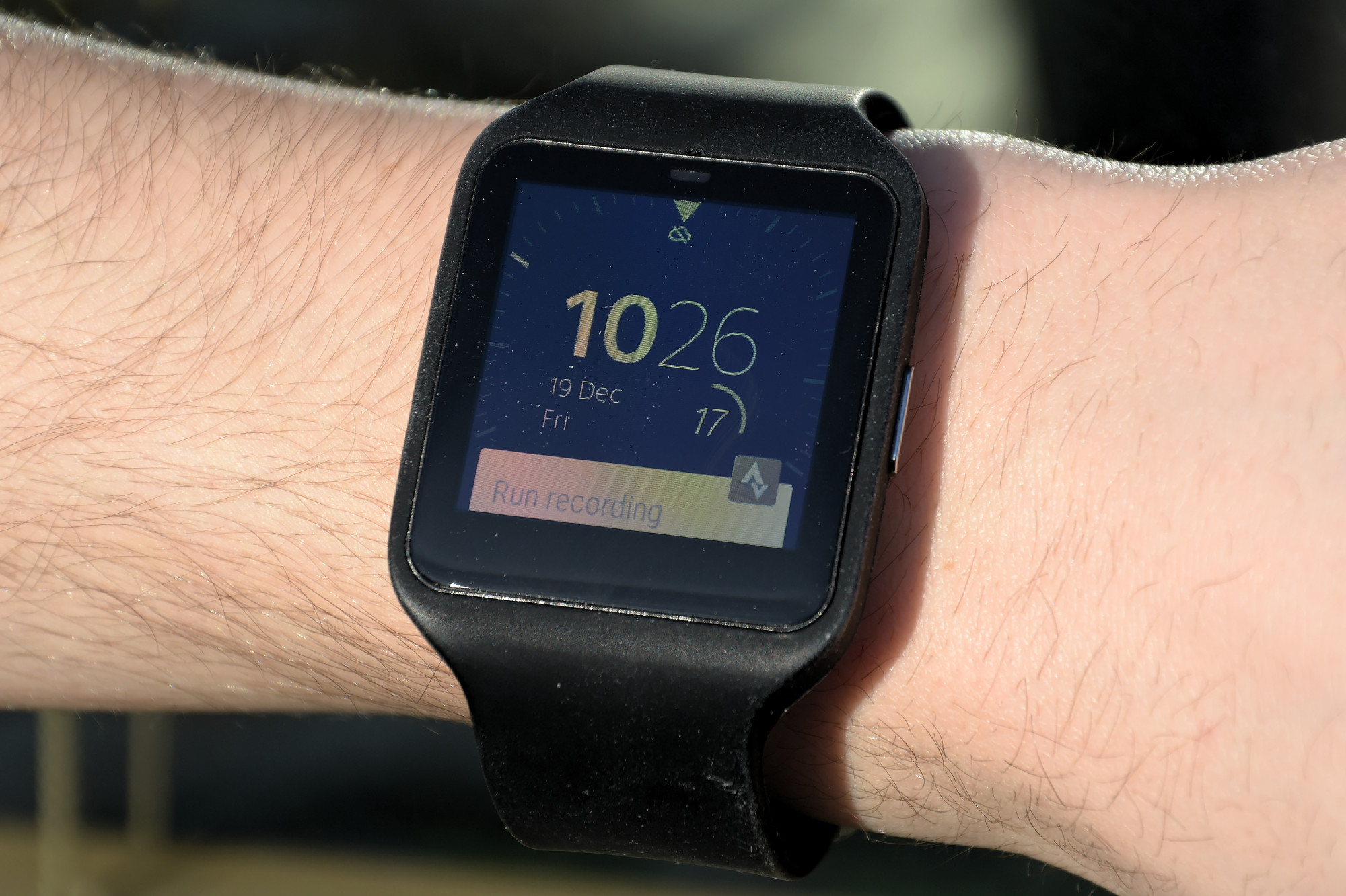 Sony Smartwatch 3 Review Still Worth Your Time In 2018