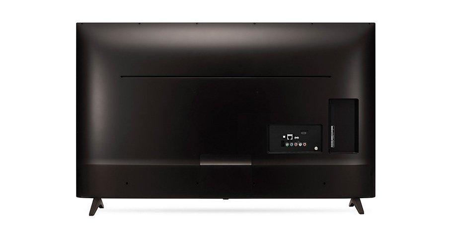 lg 49uj630v 49in 4k ultra hd hdr tv 2017 product overview expert reviews. Black Bedroom Furniture Sets. Home Design Ideas